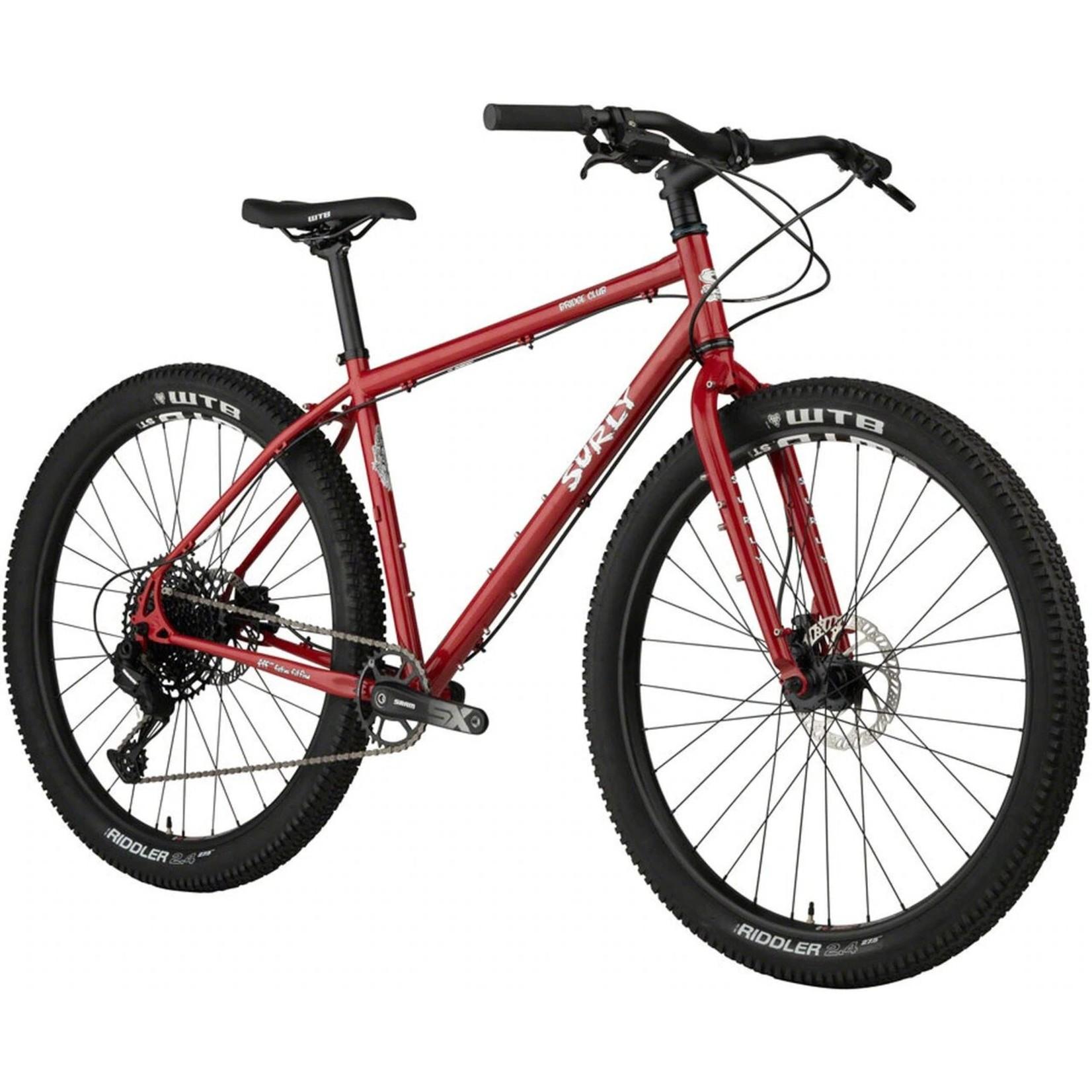 Surly Surly, Bridge Club Bike