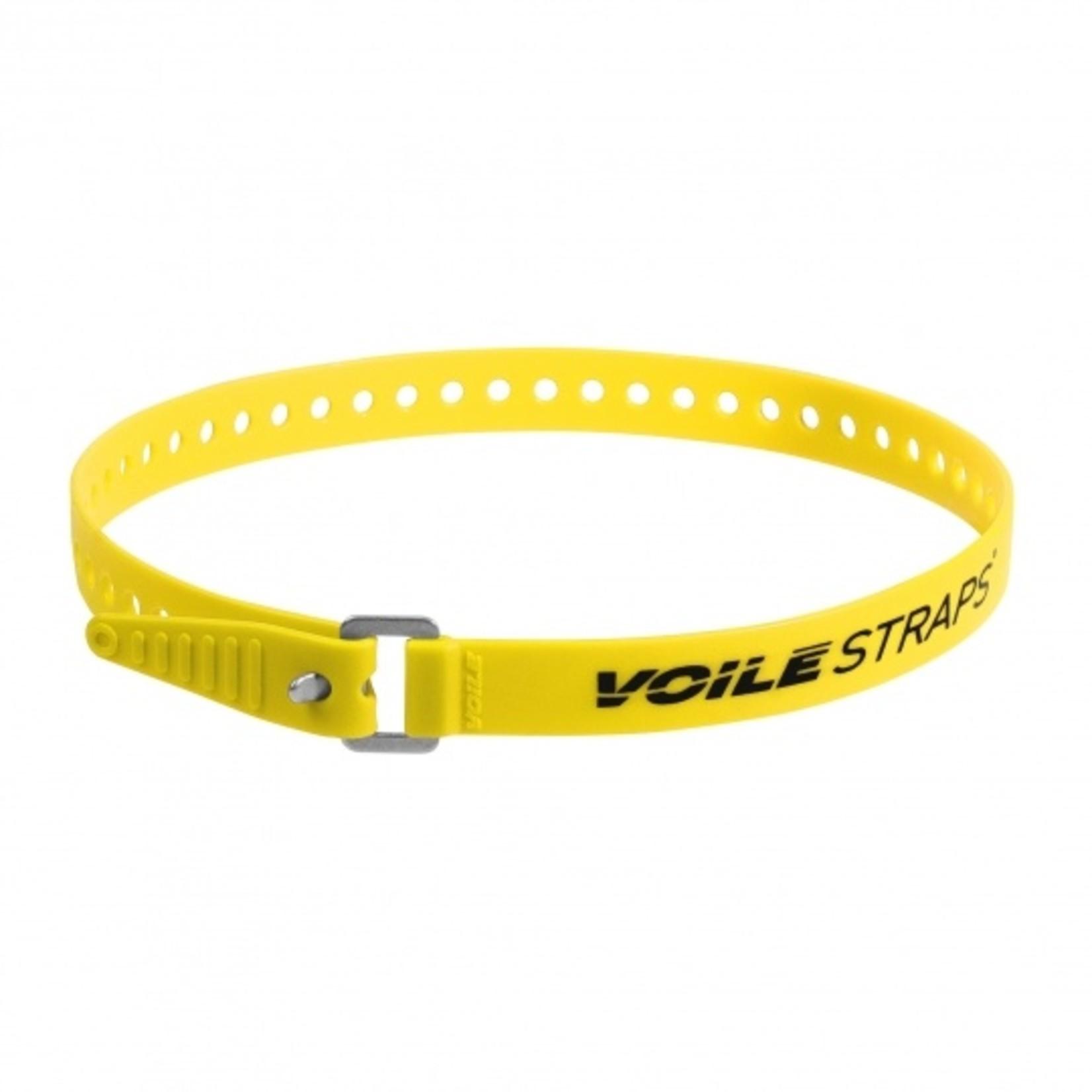 Voile Voile, Straps 25 Inch Aluminium Buckle