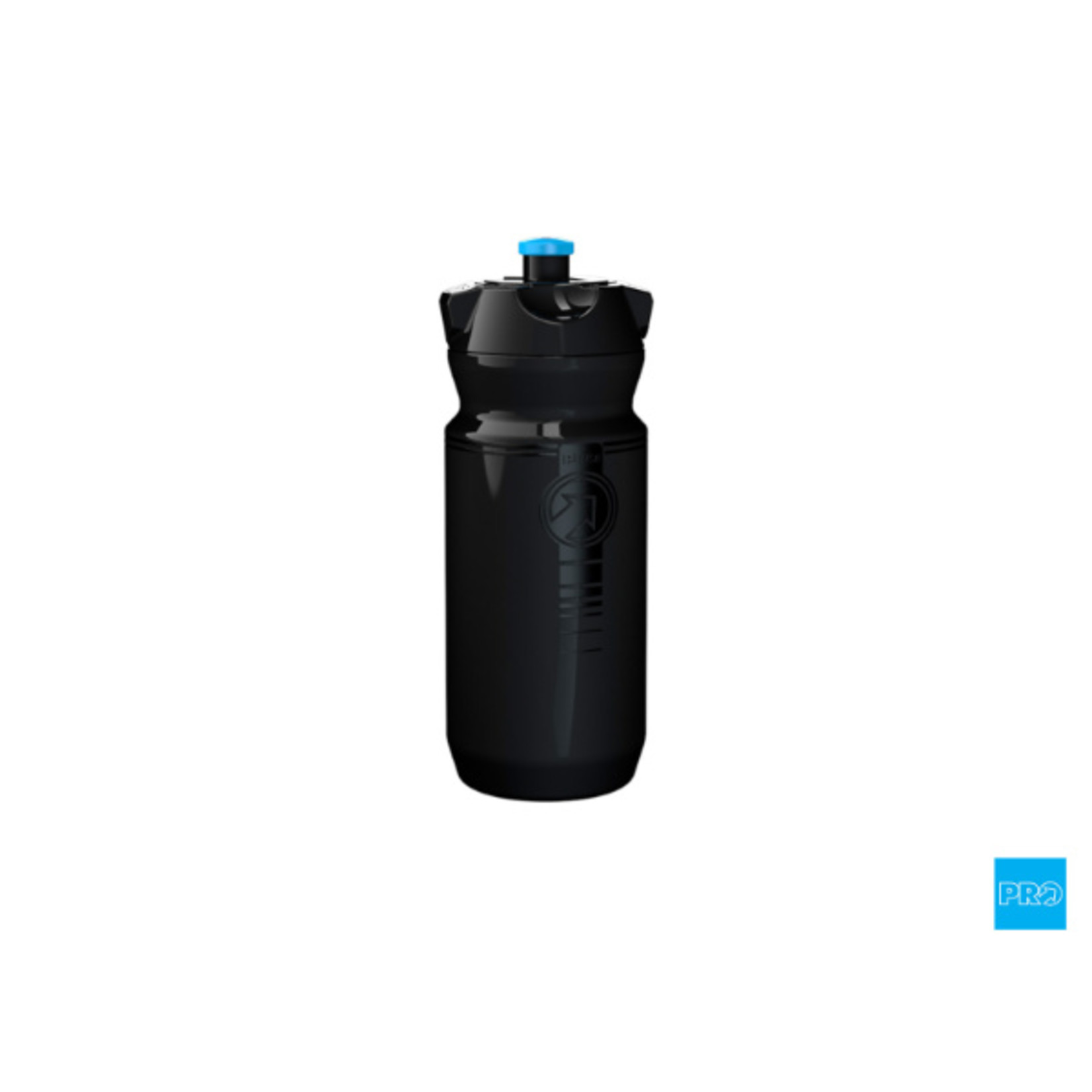 Pro Components Pro, Team Bottle Black 600ml