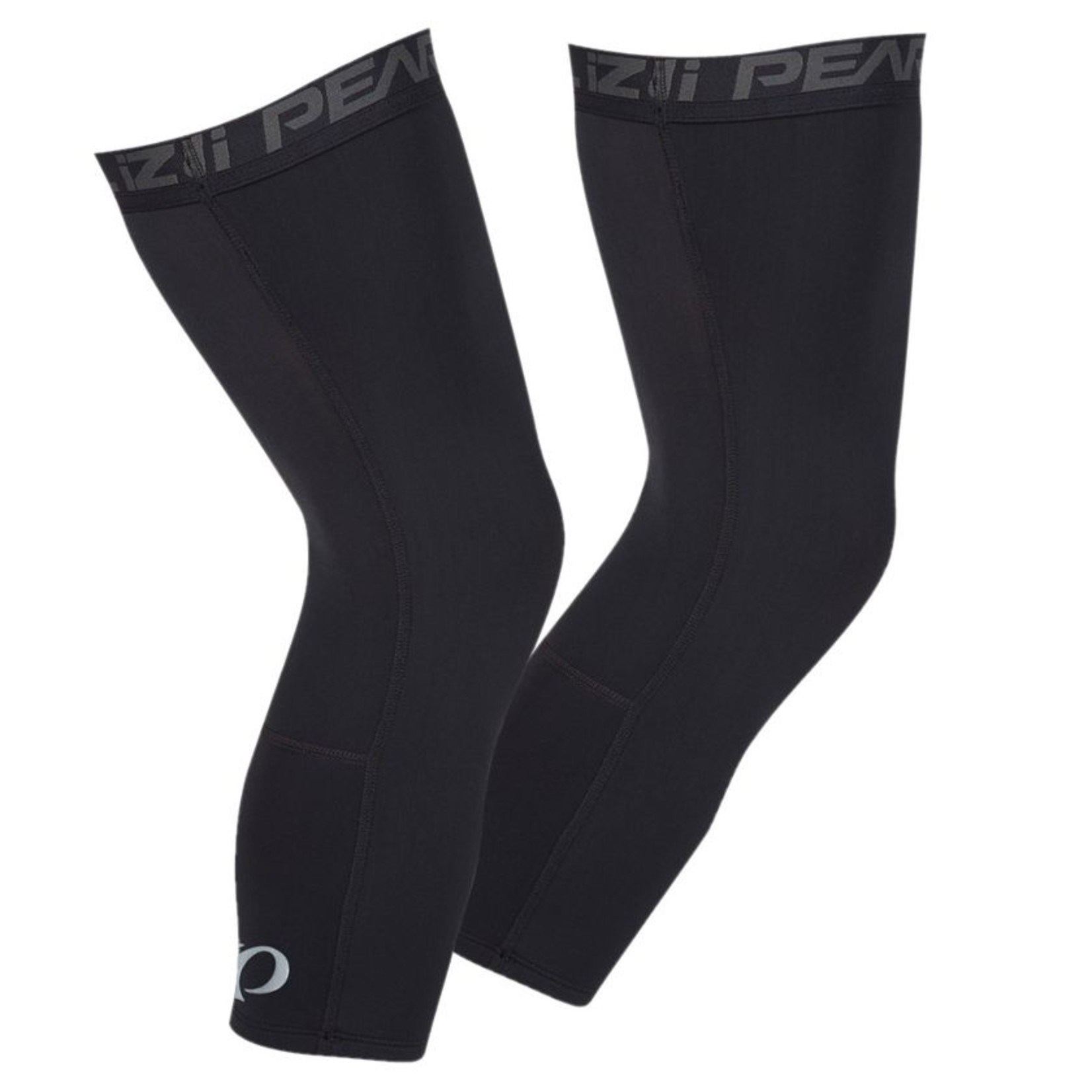 Pearl Izumi Pearl Izumi, Knee Warmer Elite Thermal Black Featuring PI Dry