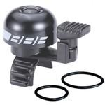 BBB BBB, Easyfit Deluxe Bell Black/Grey