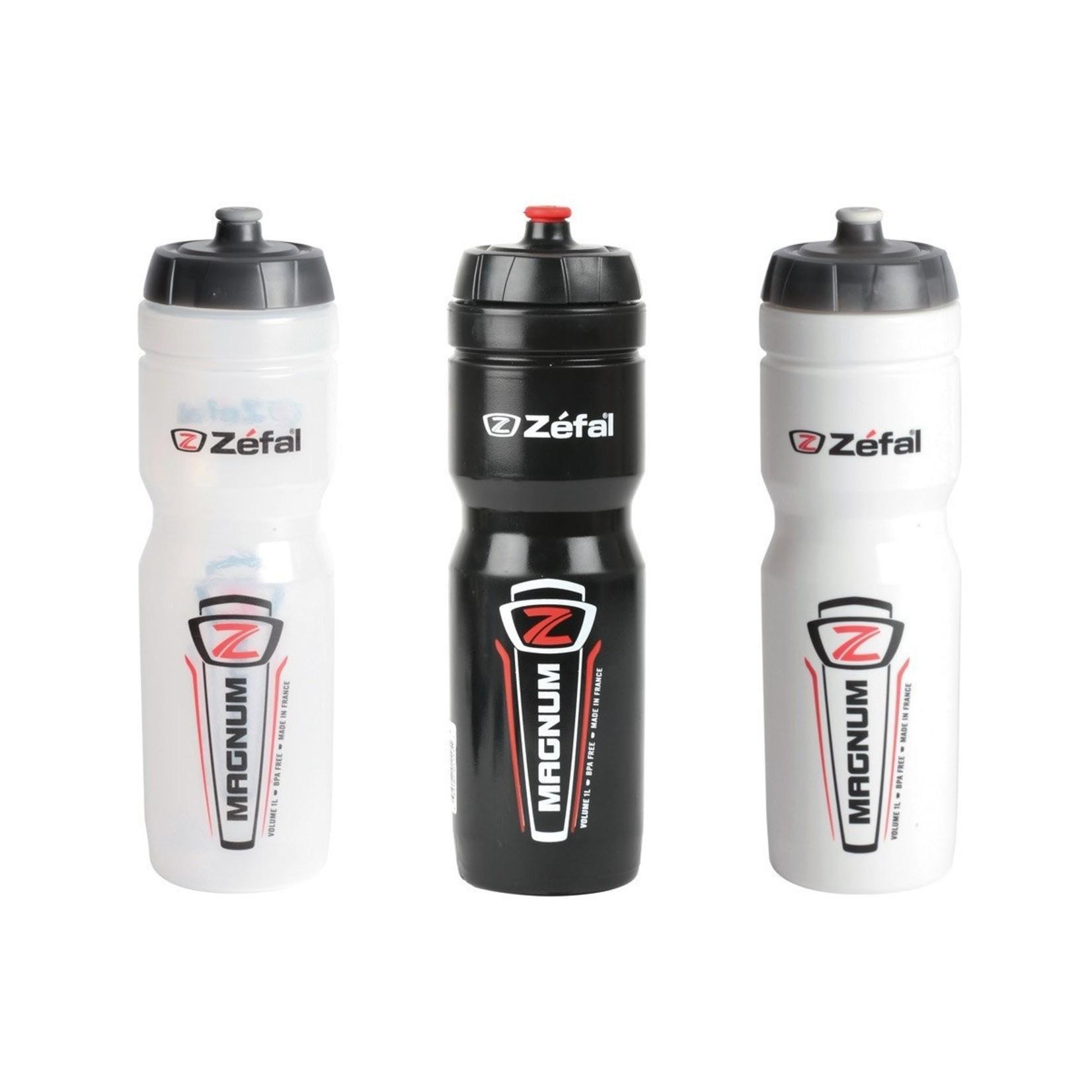 Zefal Zefal, Magnum 1L Water Bottle