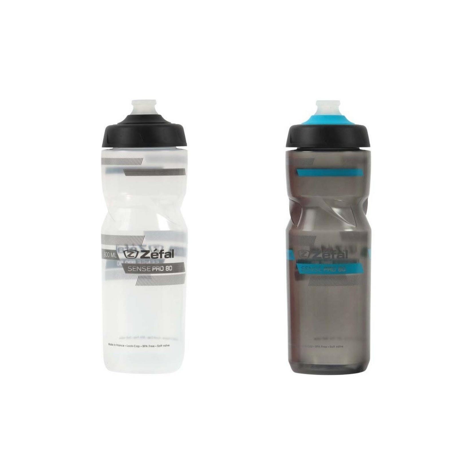 Zefal Zefal, Sense Pro 80 Water Bottle