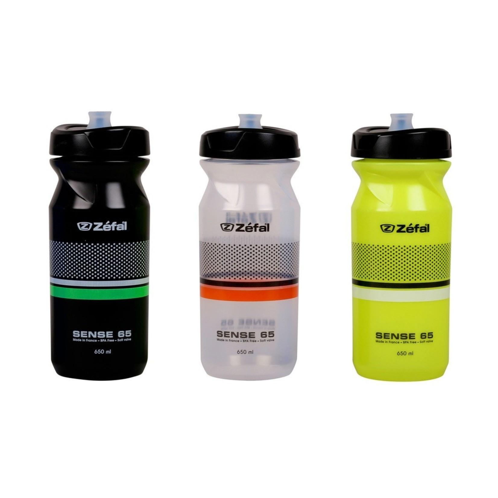 Zefal Zefal, Sense 65 Water Bottle