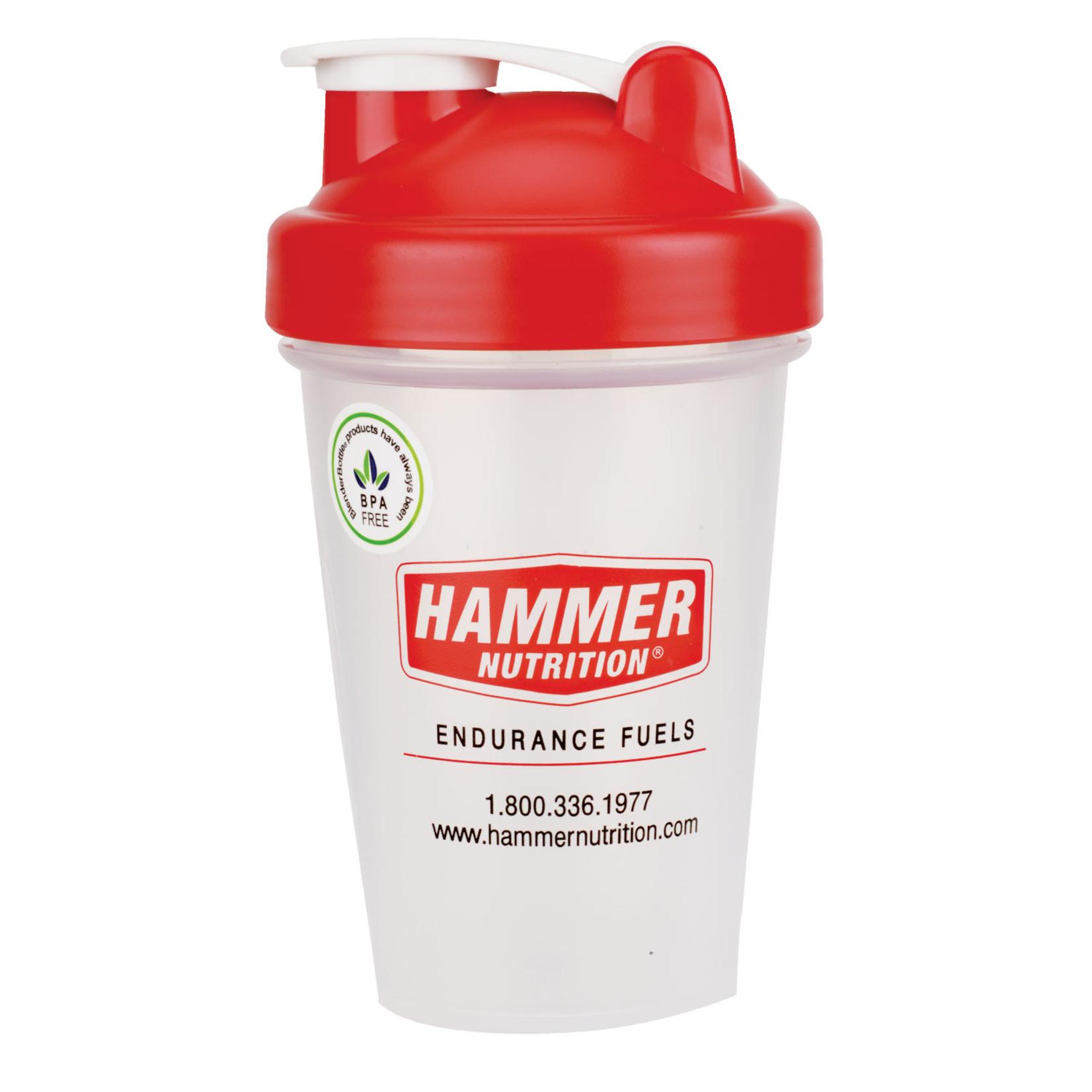 Hammer Nutrition Hammer Nutrition, Blender Bottle