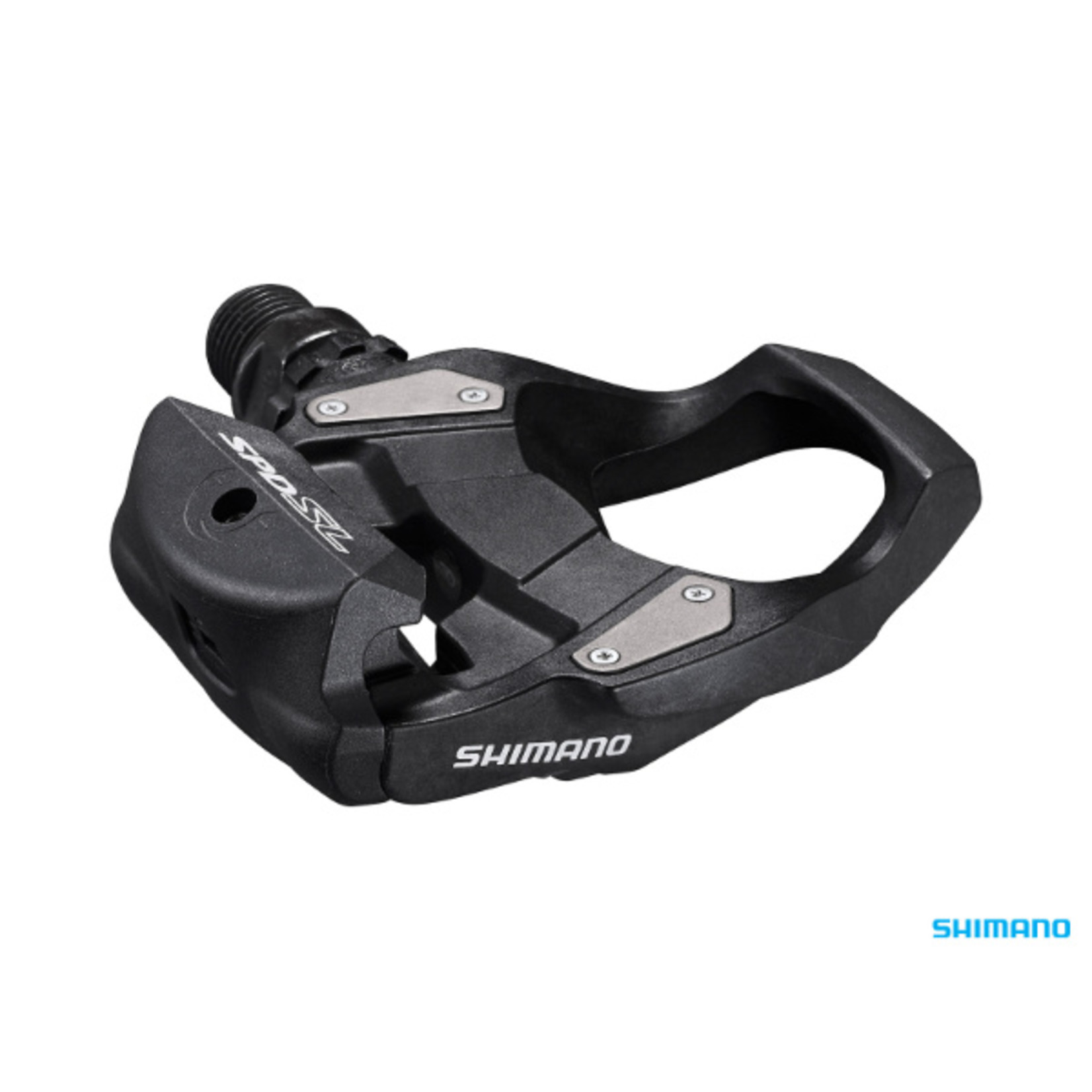 Shimano Shimano, PD-RS500 SPD-SL Pedals Black