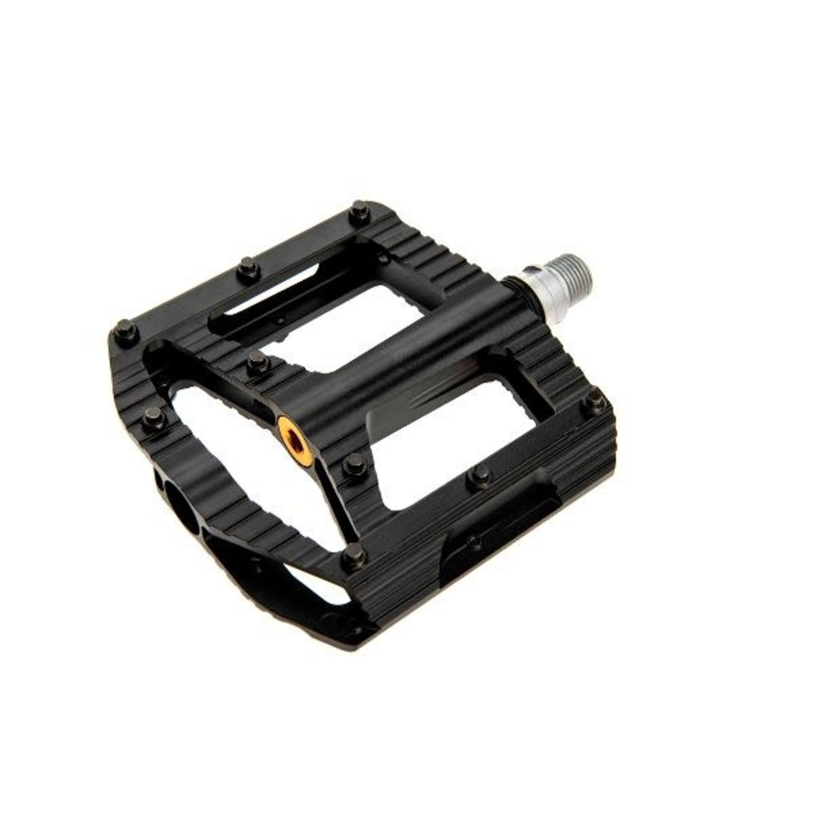 Ryfe Ryfe, Terminator Platform Pedal Black