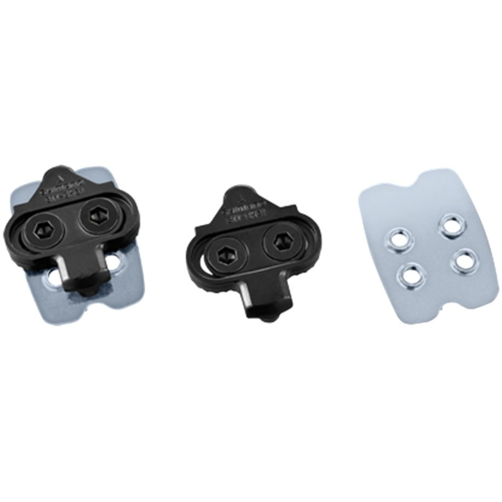Shimano Shimano, SM-SH51 SPD Cleat Set Single-Release w/New Cleat Nut