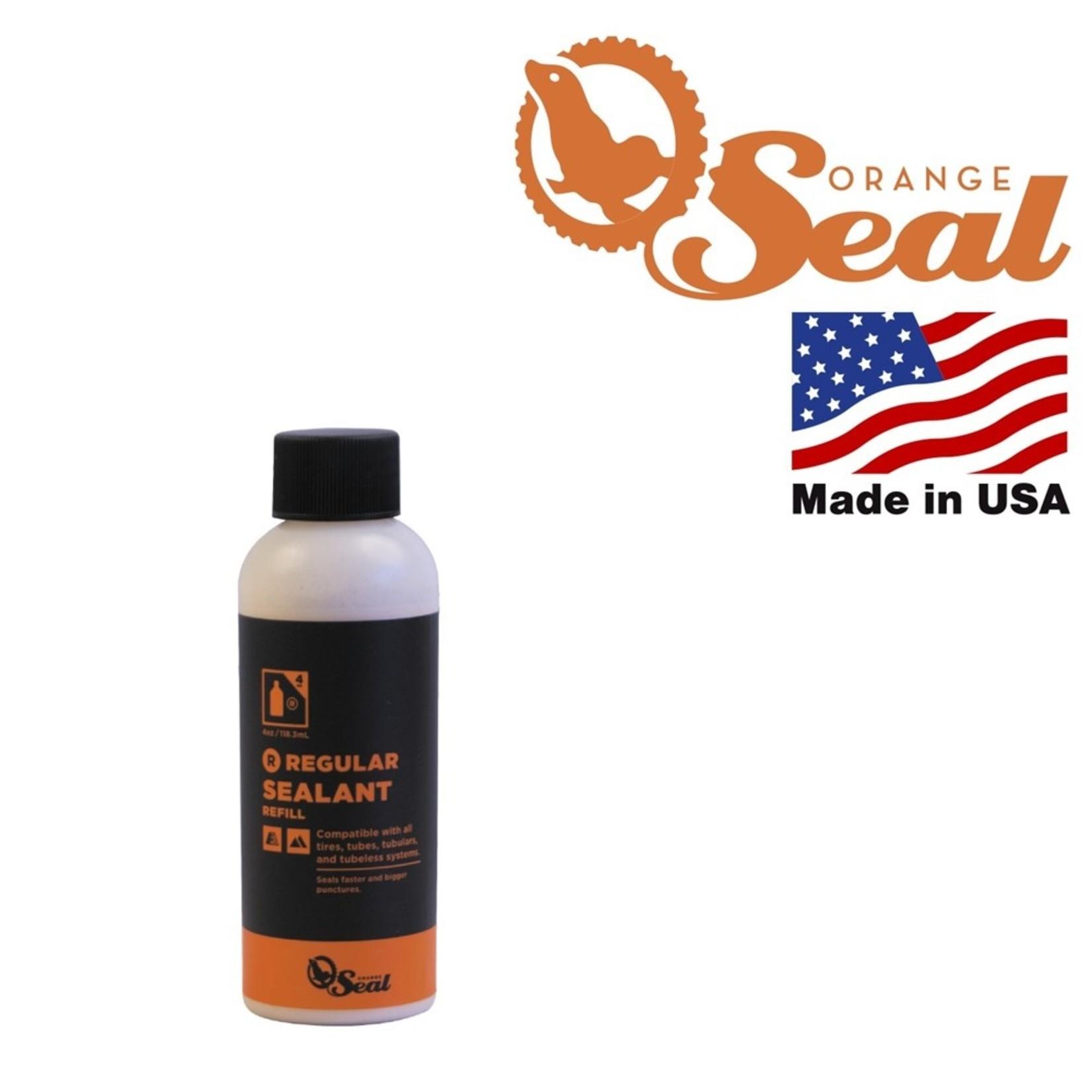 Orange Seal Orange Seal, Regular Tubeless Sealant Refill