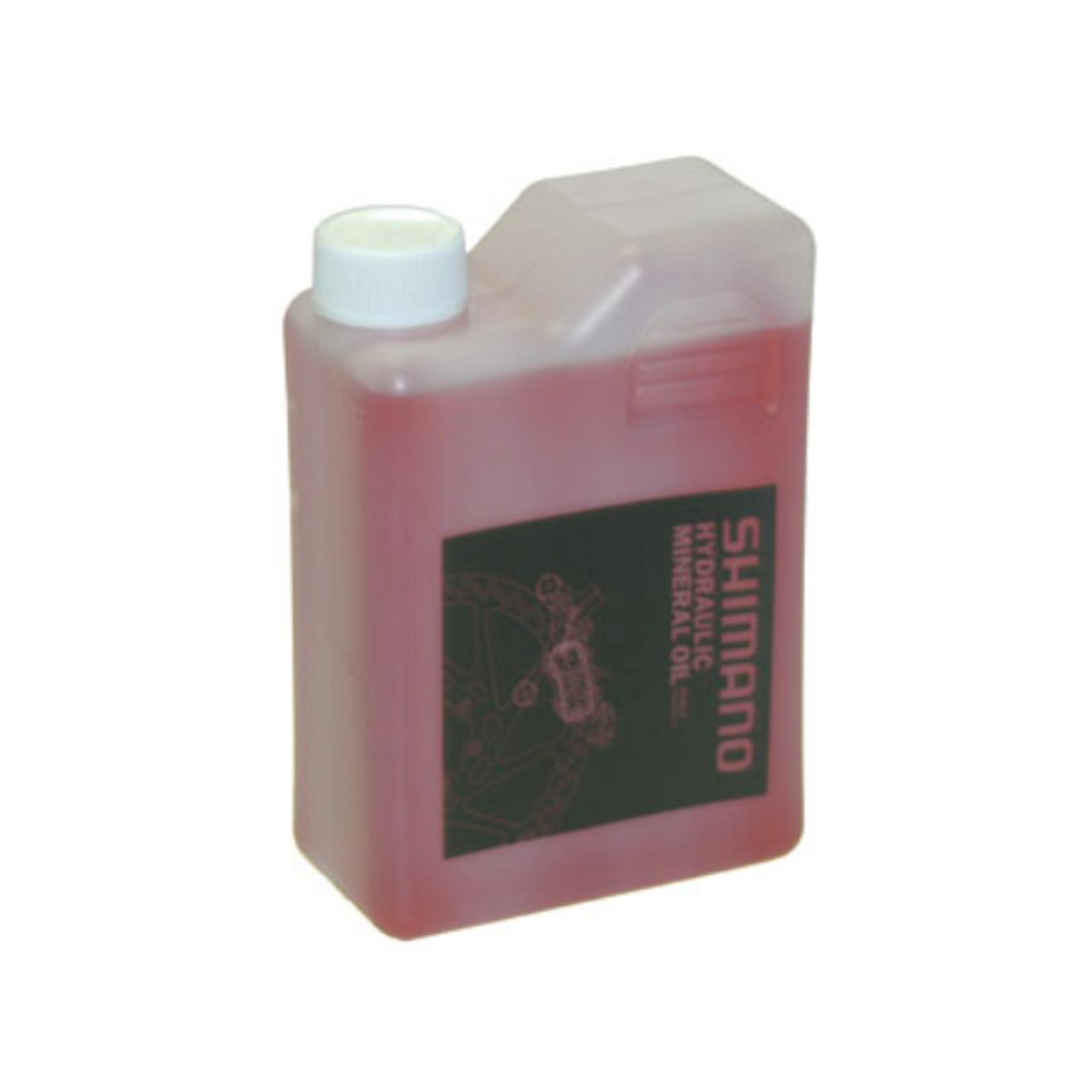 Shimano Shimano, Disc Brake Mineral Oil