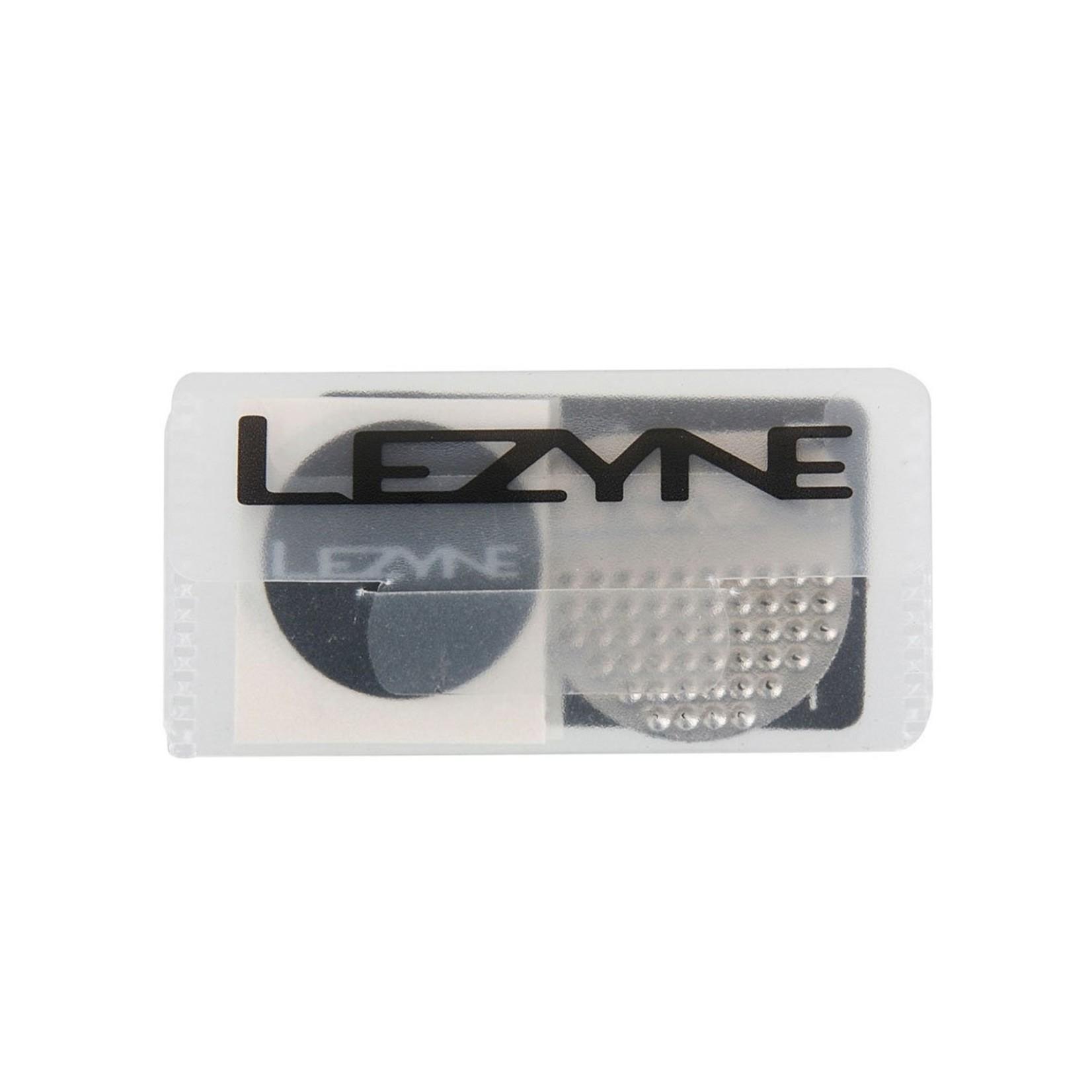 Lezyne Lezyne, Glueless Six-Patch Smart Kit