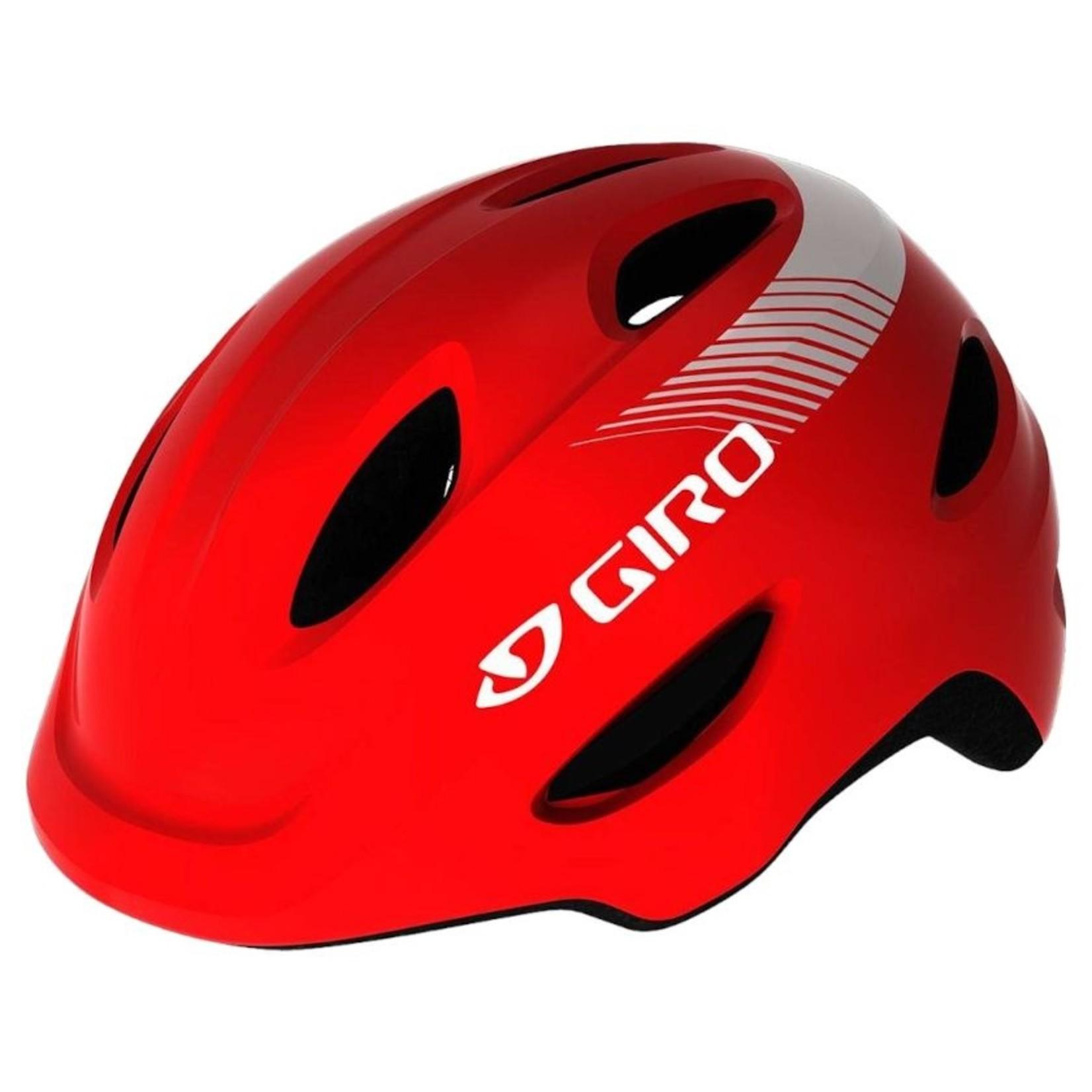 Giro Giro, Helmet Youth Scamp