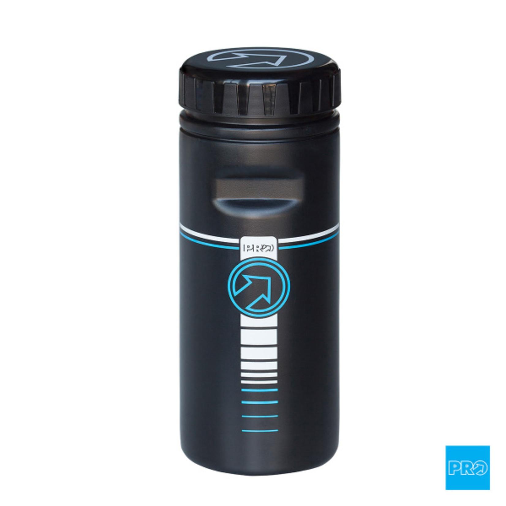Pro Components Pro, Bottle Tool Storage Black