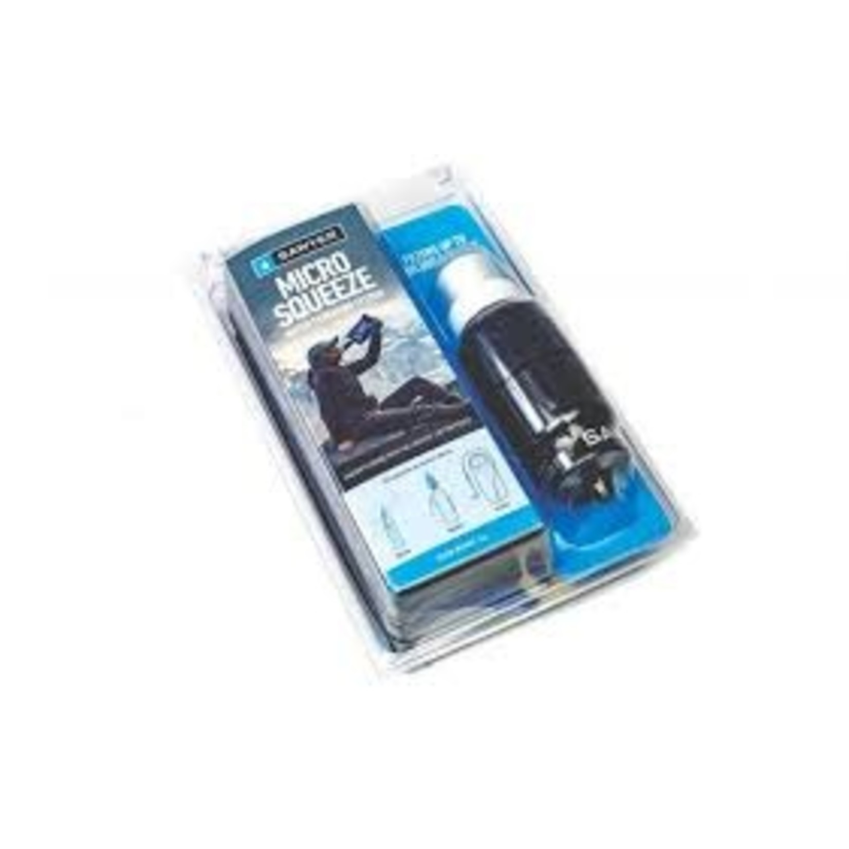 Sawyer Sawyer, Micro Squeeze Water Filtration System