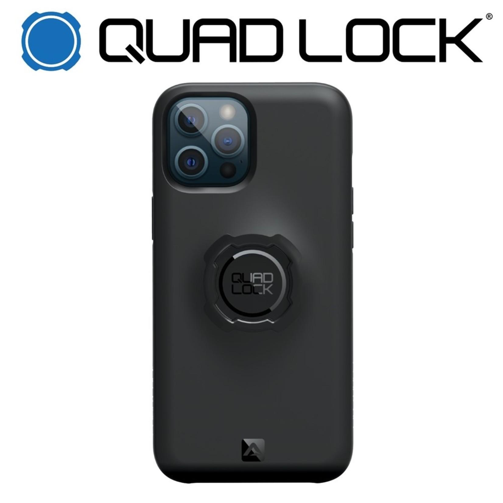 Quadlock Quadlock, Case Iphone 12 Pro Max