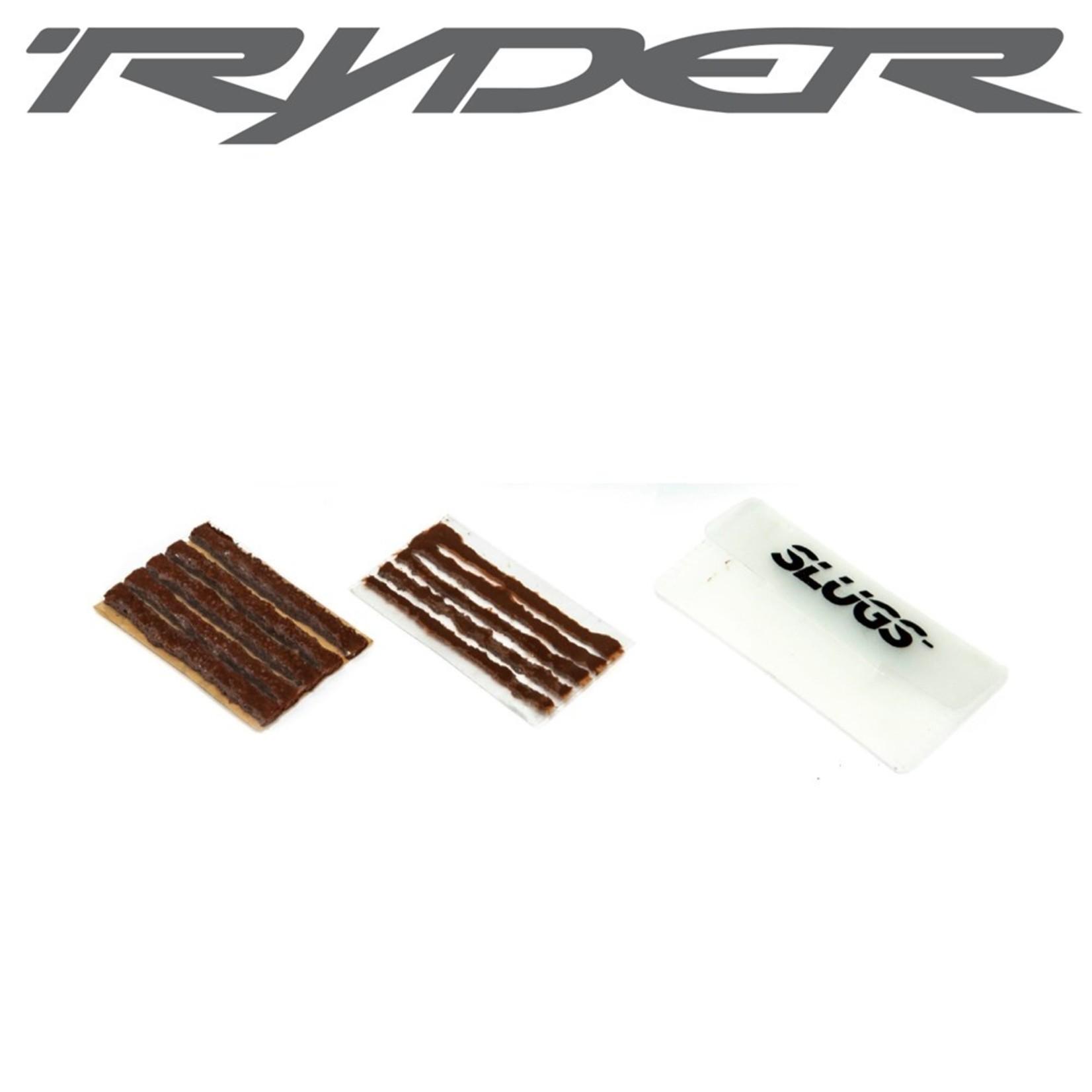 Ryder Ryder, Slug Plug Slug Envelope