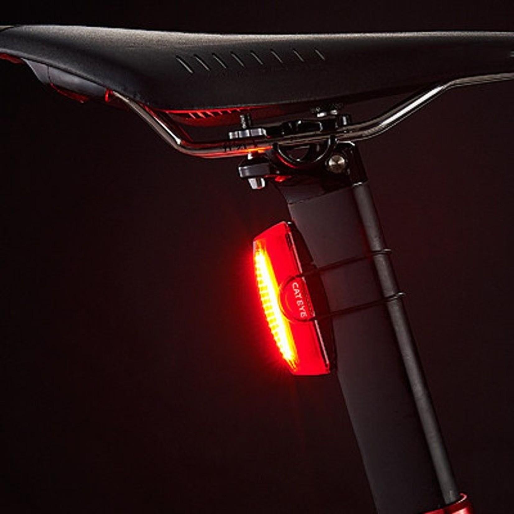 Cateye Cateye, Light Rear Rapid X