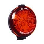 Cateye Cateye, Light Rear Wearable X