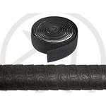 Pro Components Pro, Bar Tape Sport Control Team Black Debossed