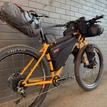 Bikepacking & Touring Bikes