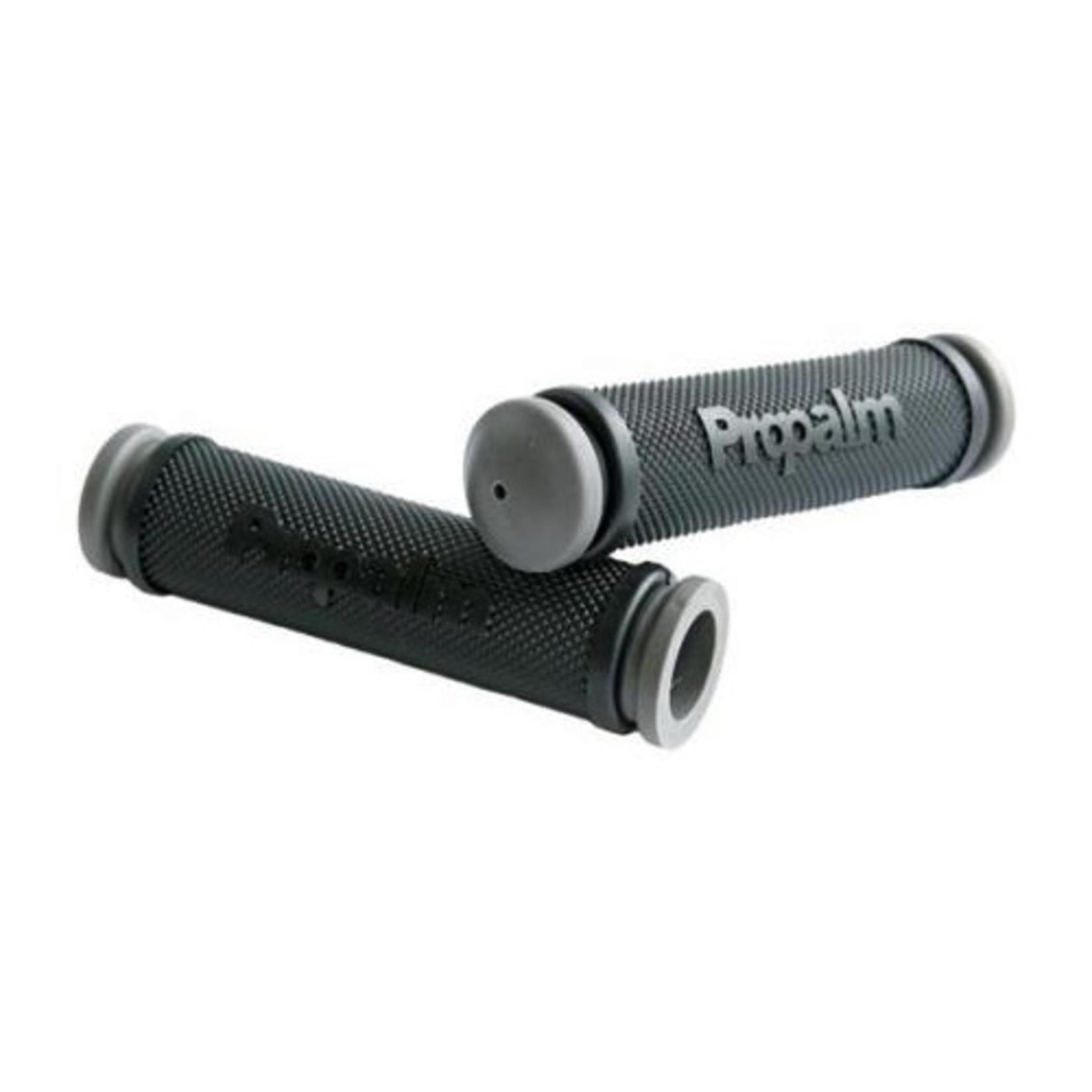 Propalm Propalm, Grips MTB Black/Grey 125mm