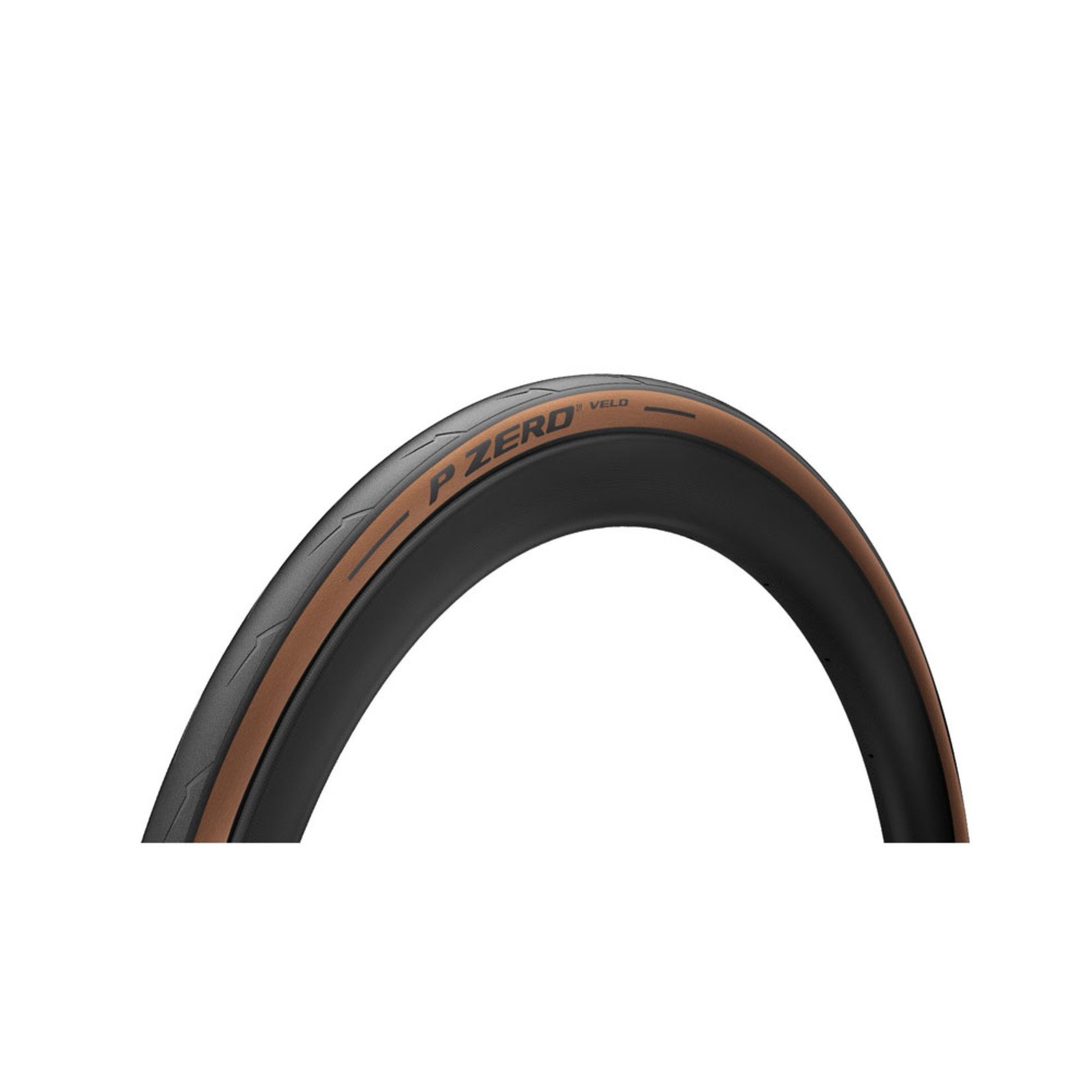 Pirelli Pirelli, P Zero Velo Classic Brown Folding
