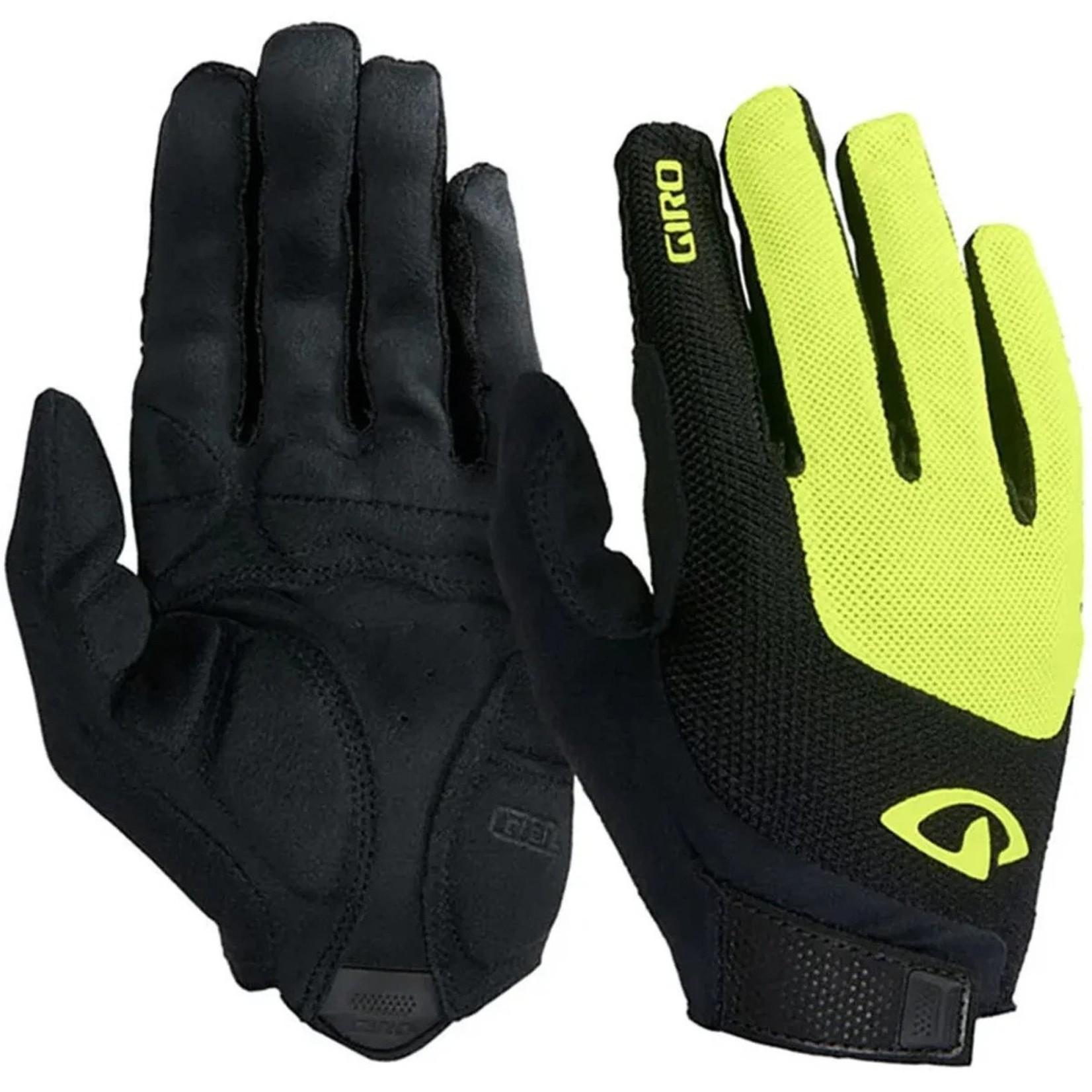 Giro Giro, Glove Bravo Gel LF