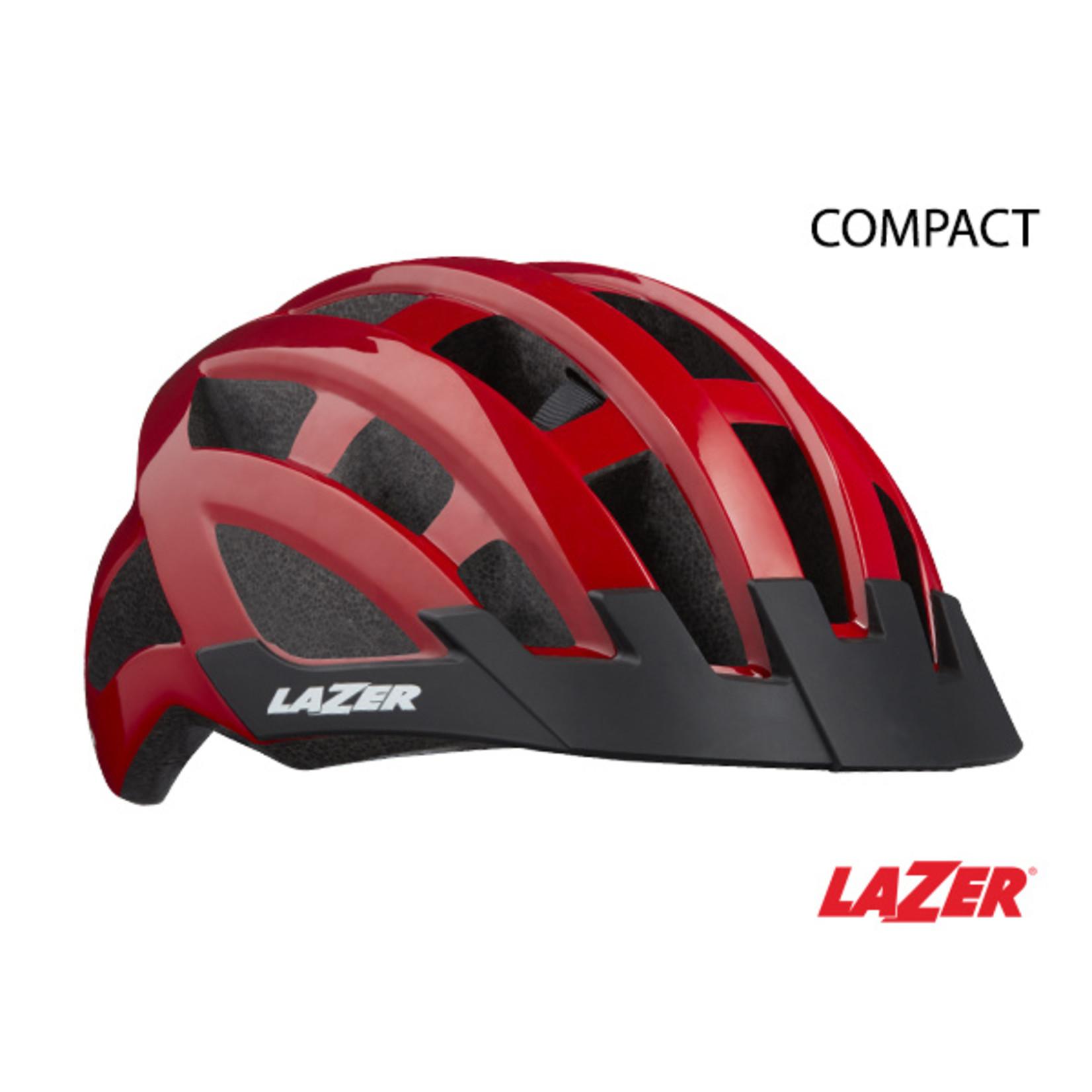 Lazer Lazer, Helmet Compact AS Unisize 54-61cm