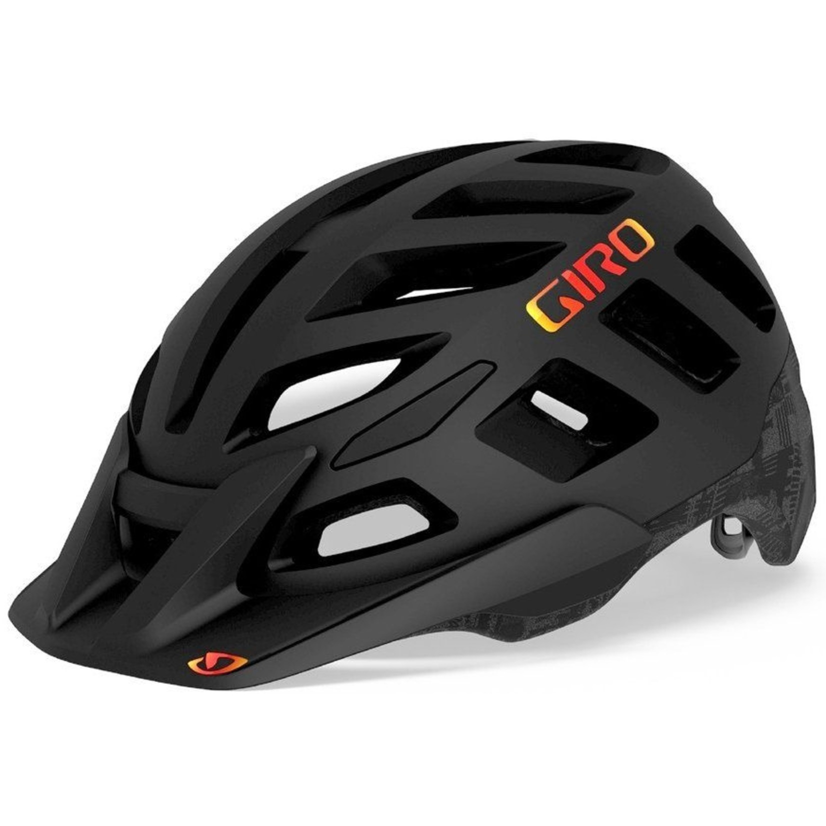 Giro Giro, Helmet Radix Mips