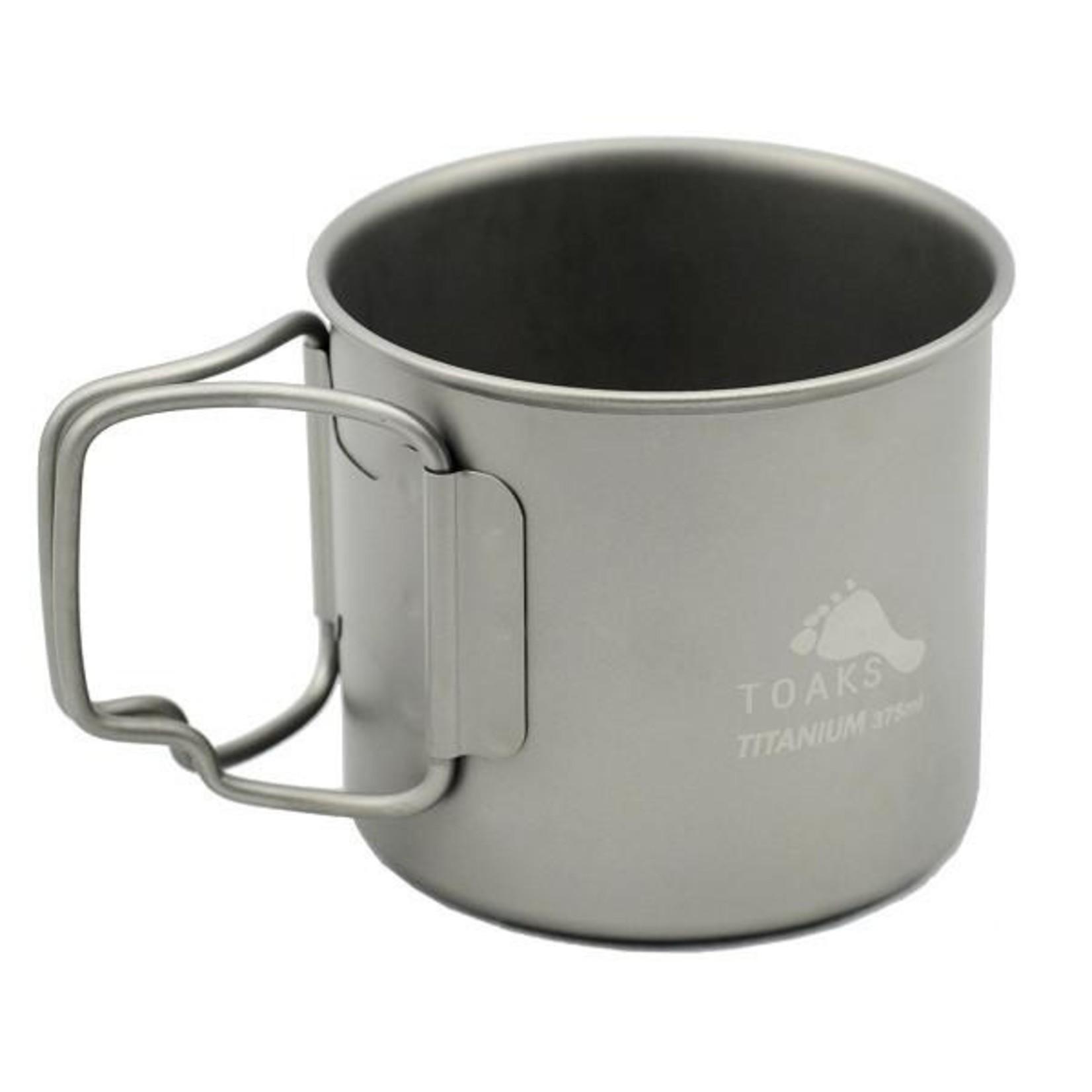 Toaks Toaks, Titanium 375ml Cup