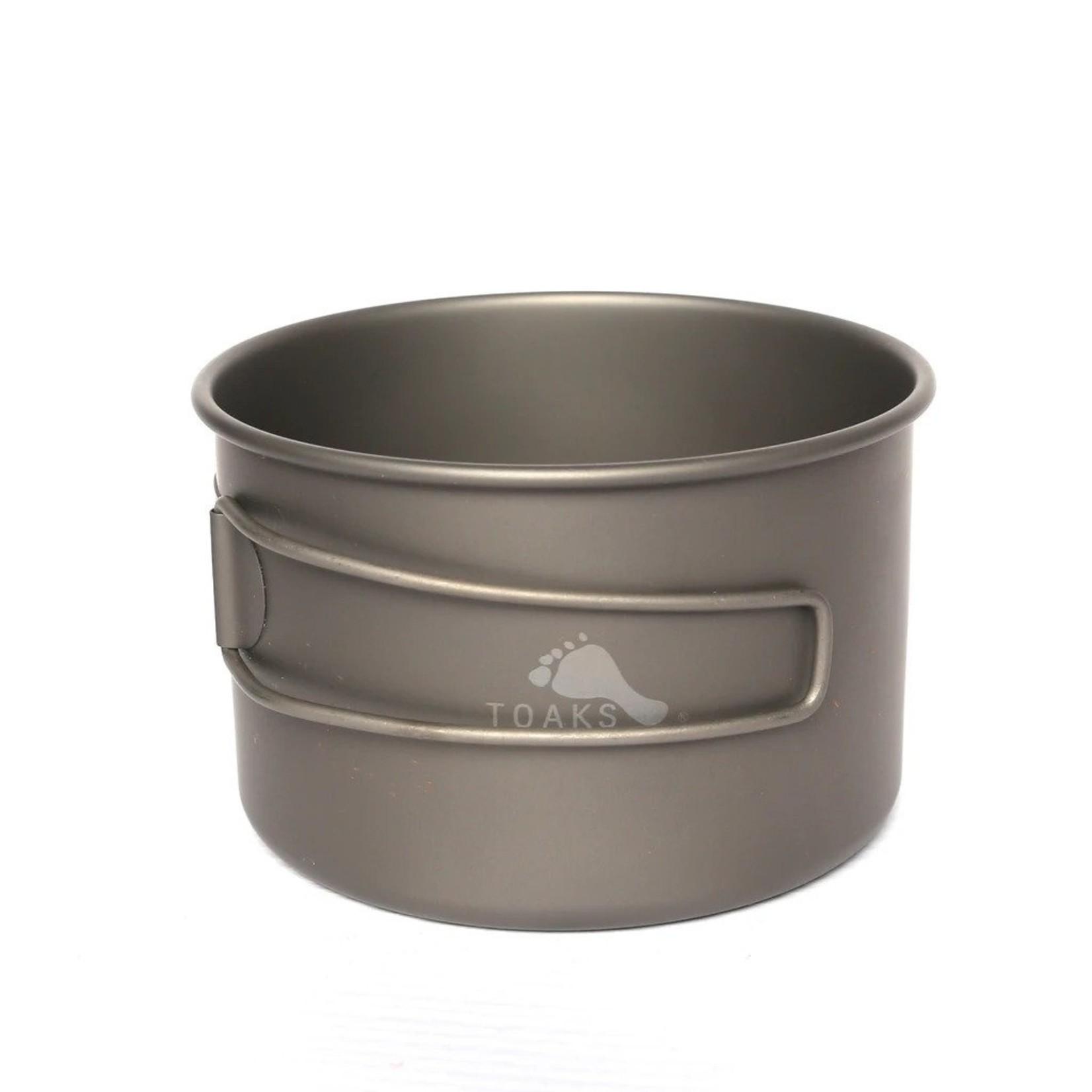 Toaks Toaks, Titanium 550ml Bowl