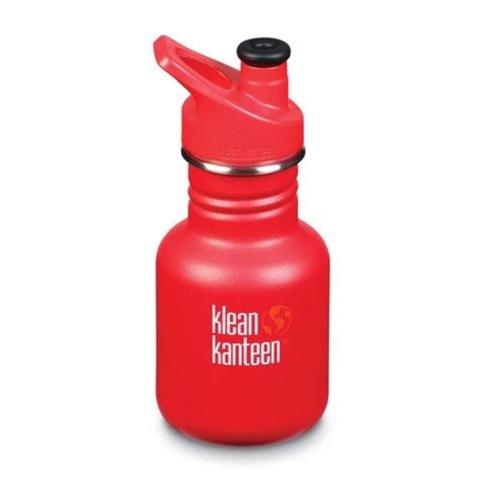 Klean Kanteen Klean Kanteen, Kid Classic Sport 12oz (355ml)
