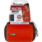 Sea to Summit Sea to Summit, Thermolite Fabric Reactor Extreme Sleeping Bag Liner Regular