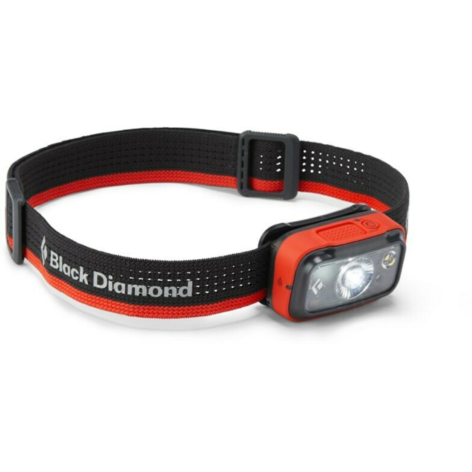 Black Diamond Black Diamond, Spot 325 Headlamp