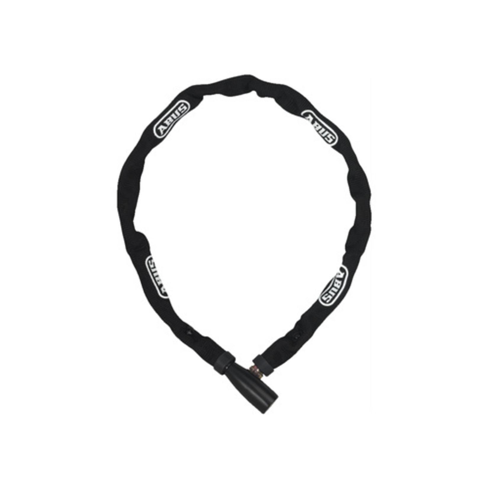Abus Abus, Lock Chain 1500 Web 110cm Black