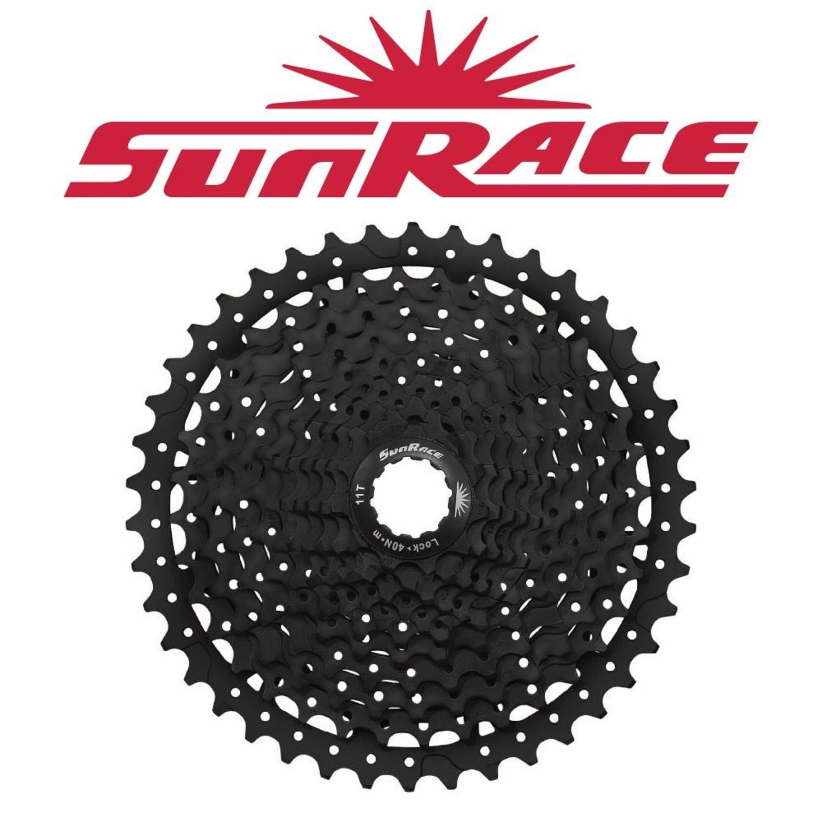 Sunrace Sunrace, Cassette 11spd MS7