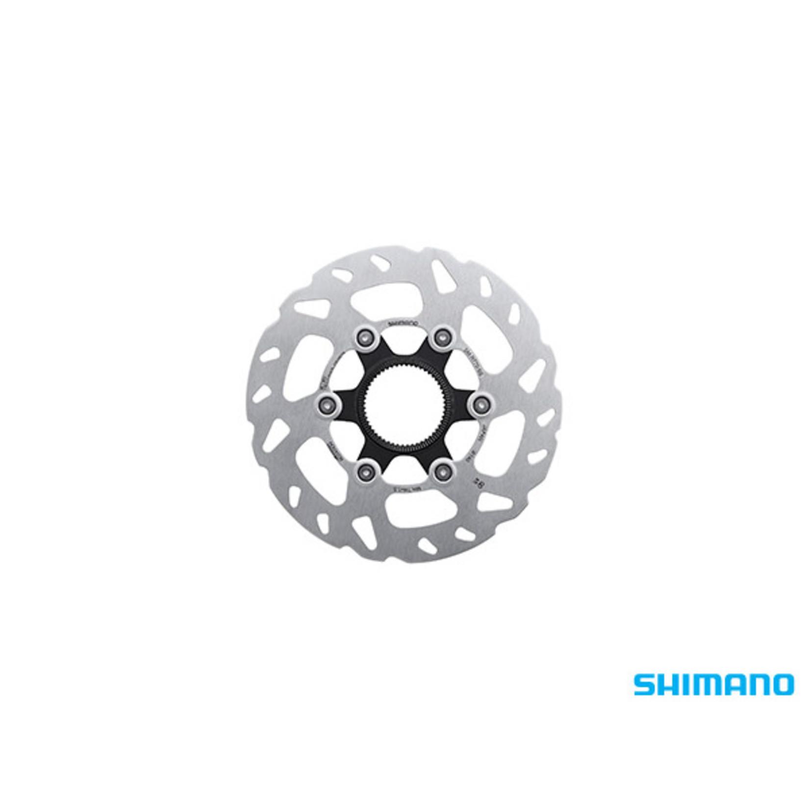 Shimano Shimano, SM-RT70 Disc Rotor 140mm 105/SLX Centerlock