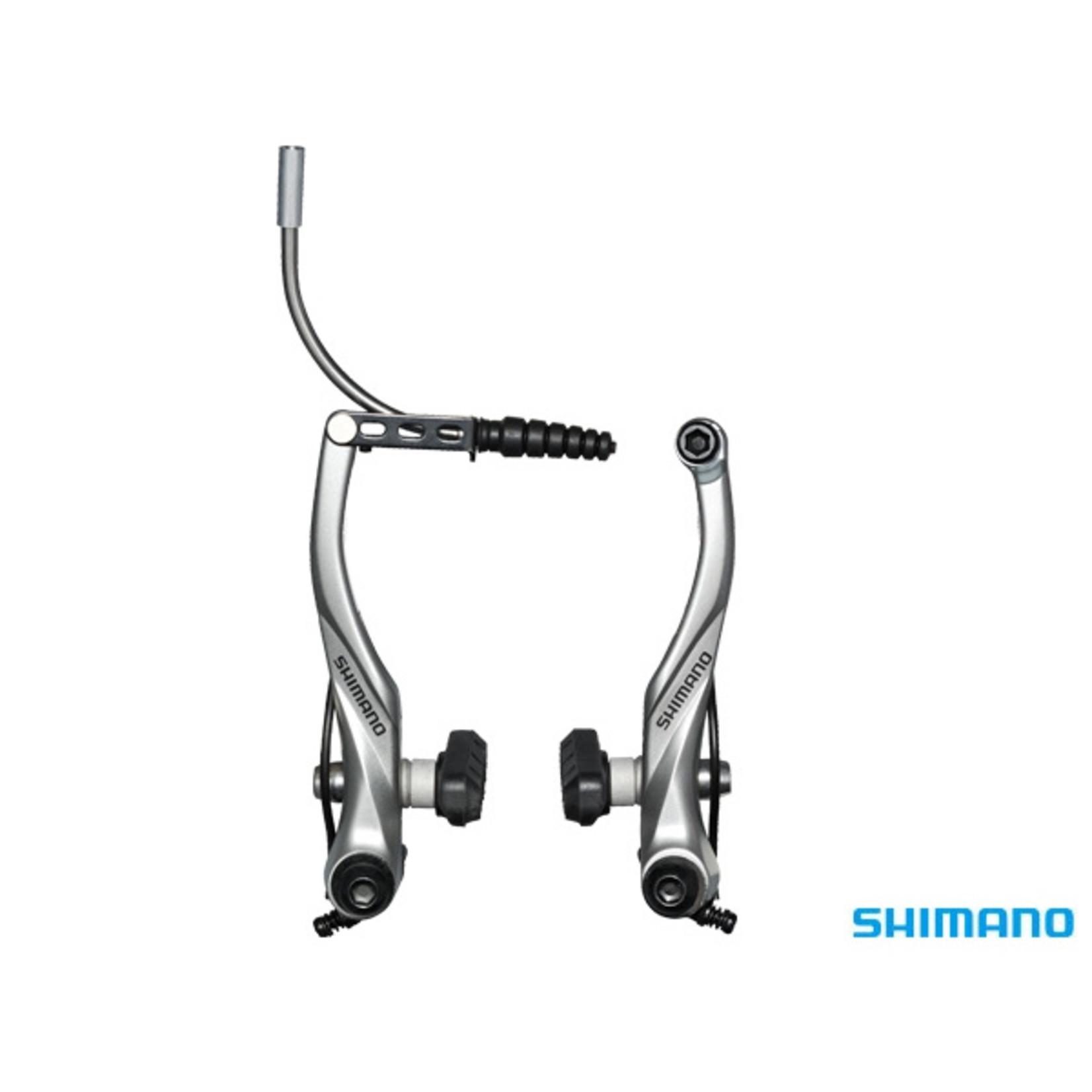 Shimano Shimano, BR-T4000 Front V-Brake Alivio Silver