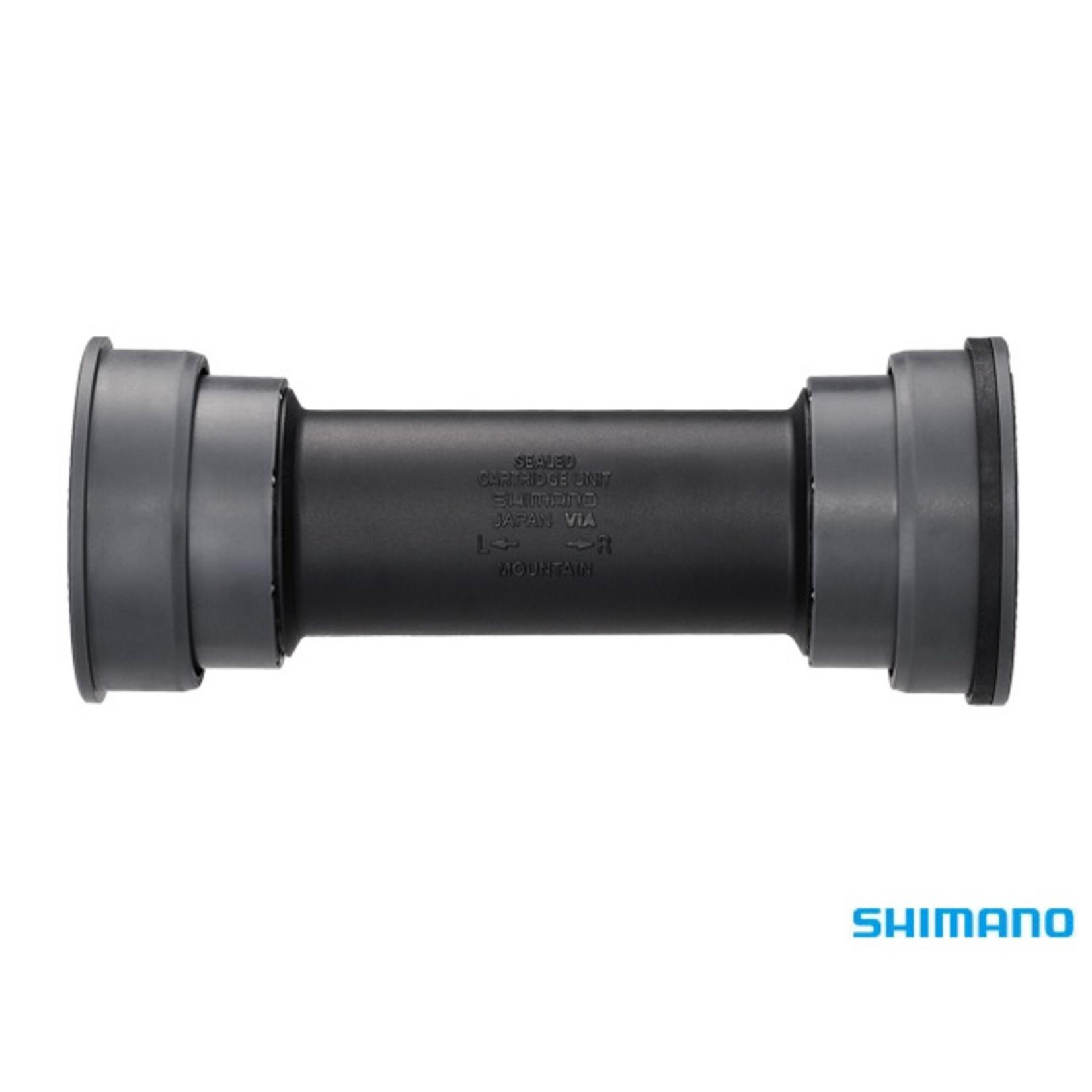 Shimano Shimano, SM-BB71 Bottom Bracket Press-Fit MTB 89.5/92mm