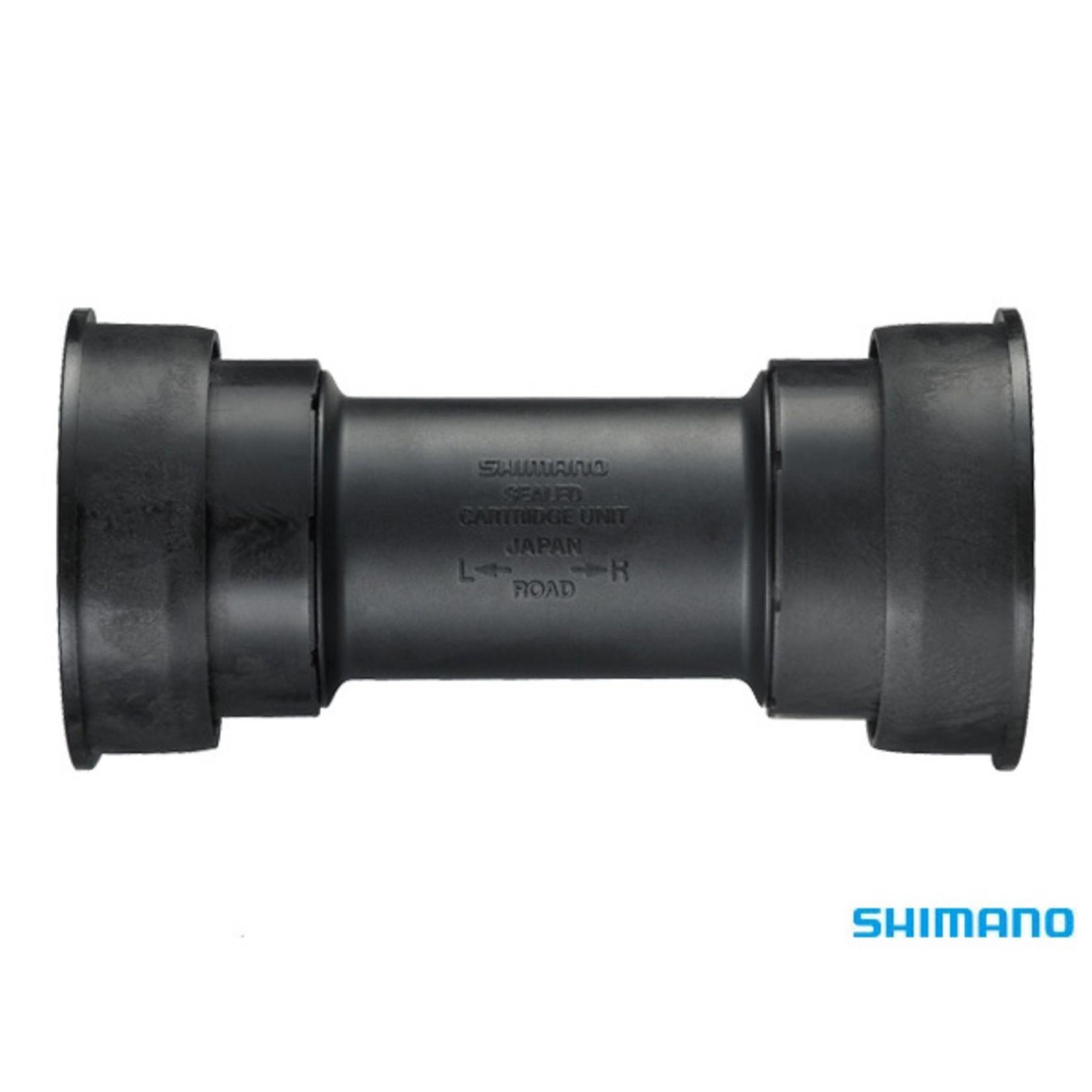 Shimano Shimano, SM-BB92 Bottom Bracket Dura-Ace Press-Fit 86.5mm 41mm Diameter
