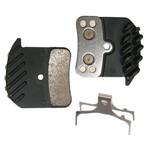 Shimano Shimano, BR-M820/BR-M8020 Metal Pad & Spring H03C w/ Fin