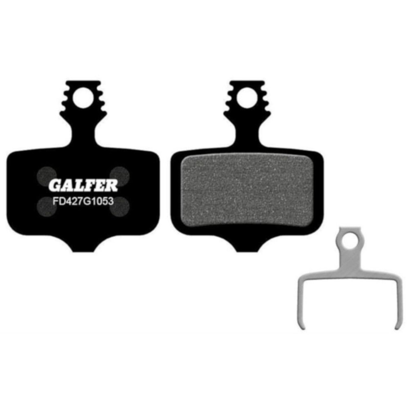Galfer Bike Galfer, Disc Brake Pad Standard G1053 Elixir DB Level-T-TL