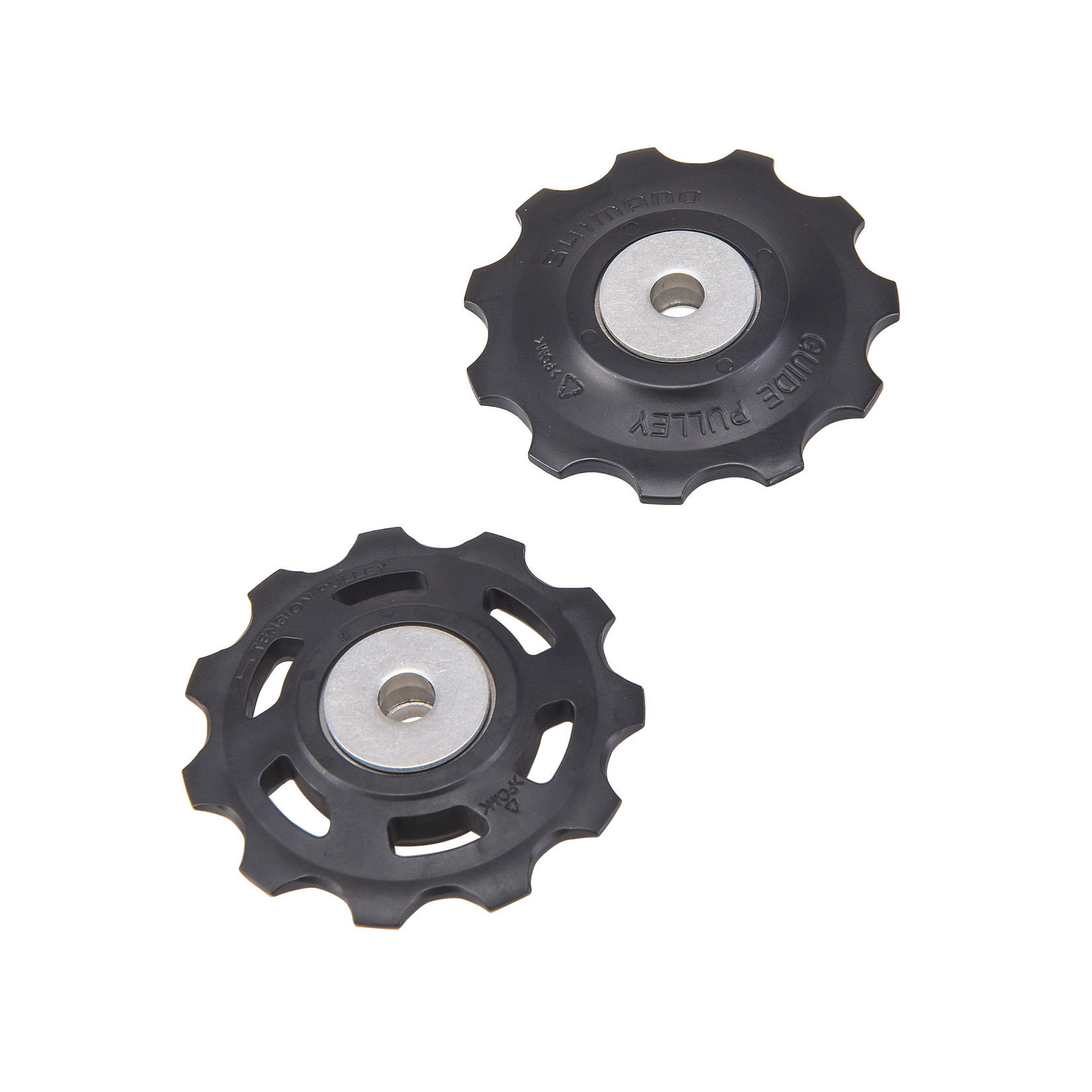 Shimano Shimano, Dyna-Sys Pulley Set High Grade - Guide & Tension RD-M780 / M781 / M786 / M773