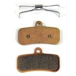 Shimano Shimano, BR-M810 Metal Pad & Spring D02S