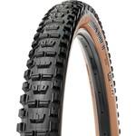 Maxxis Maxxis, Tyre Minion DHR II 29x2.40WT EXO TR 60TPI Tanwall