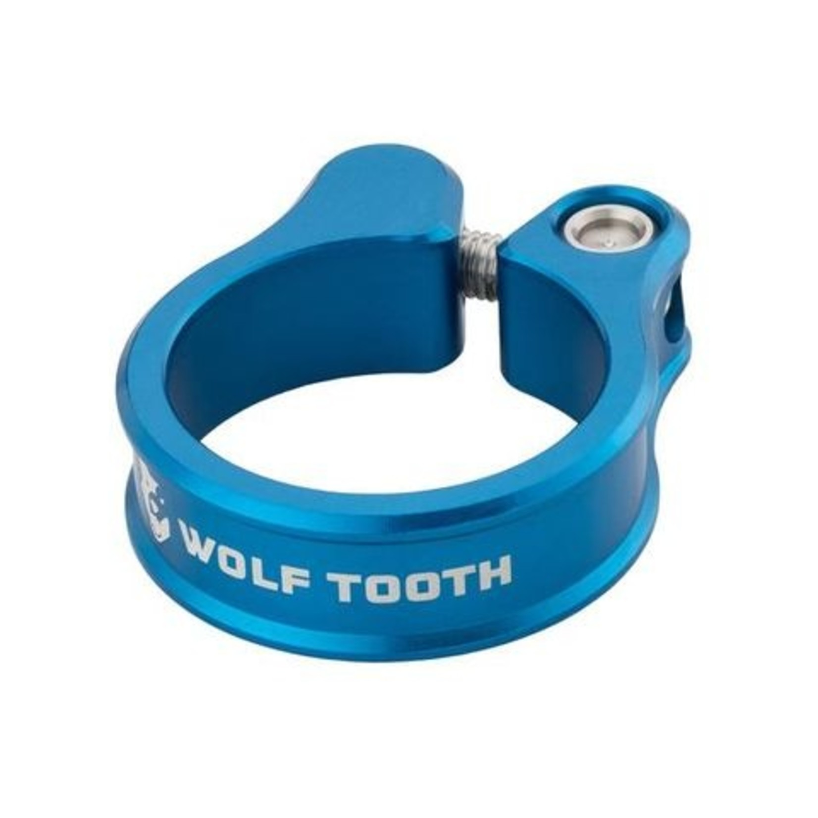 Wolf Tooth Wolf Tooth, Seatpost Clamp 34.9mm