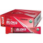 Clif Clif, Bloks Energy Chews Strawberry