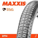 Maxxis Maxxis, Tyre DTH 20 x 1-3/8  Silkworm Wire 120TPI Black
