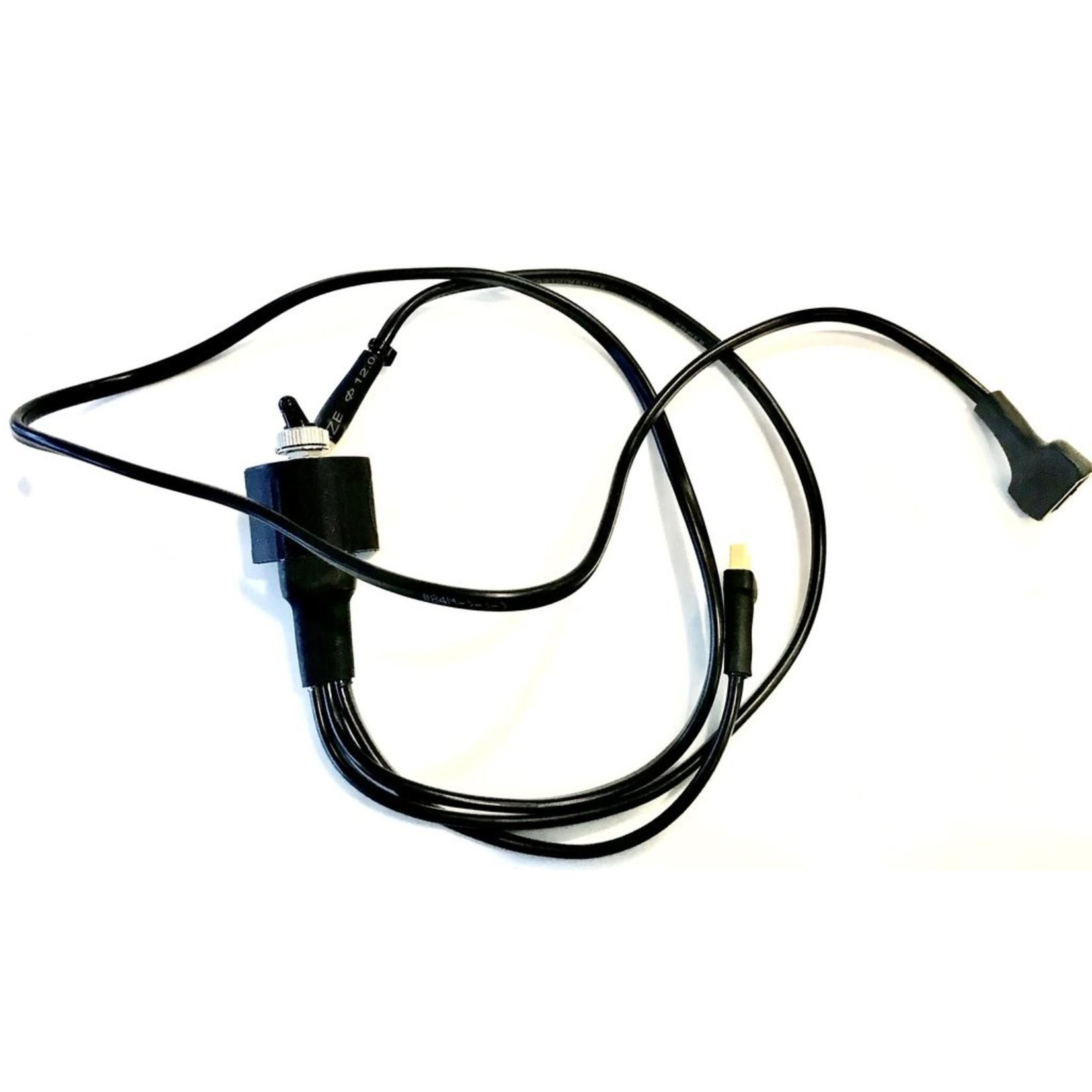 KLite KLite, Bar Switch/Wire Loom