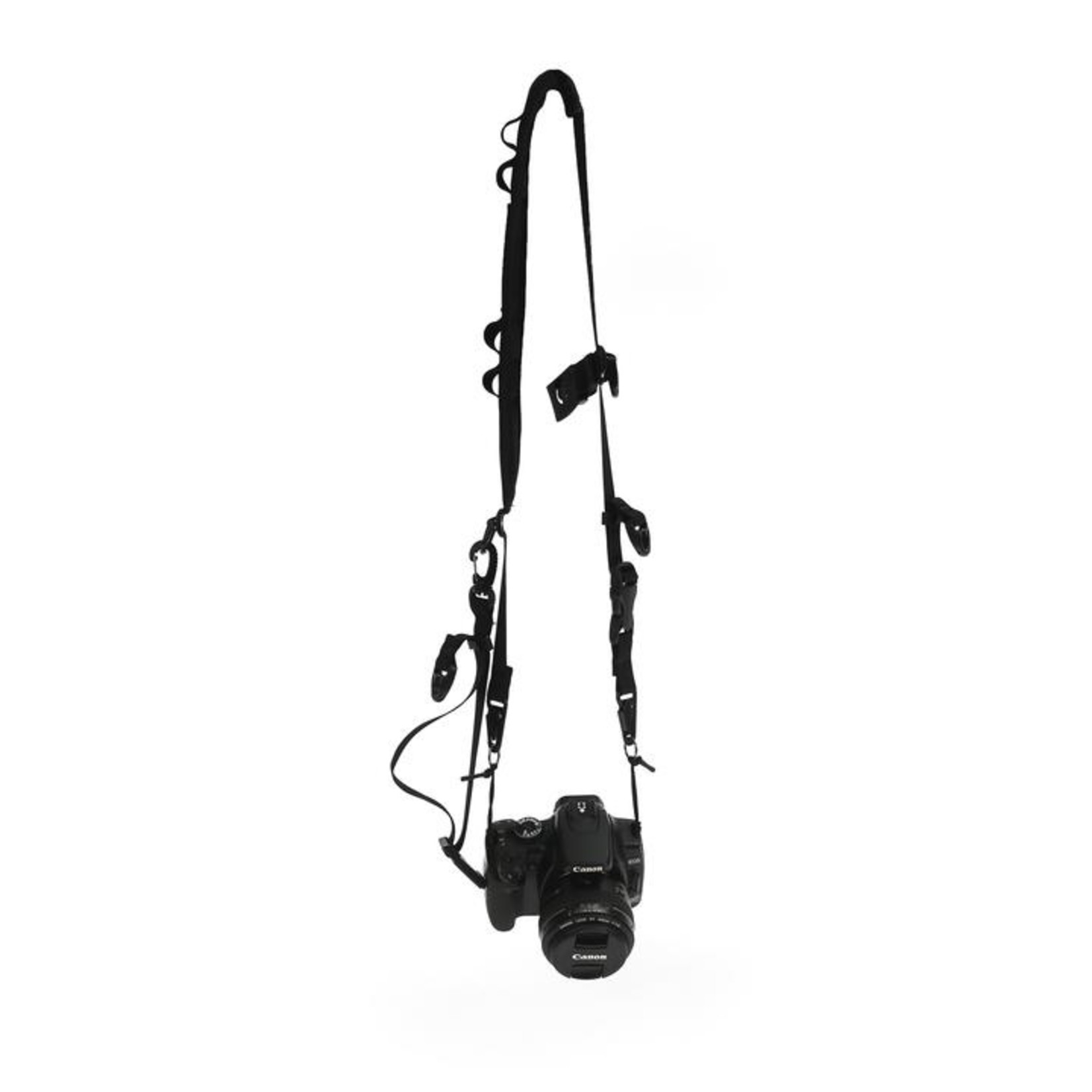Skin Grows Back Skin Grows Back, 3 Point Cycling Camera Strap